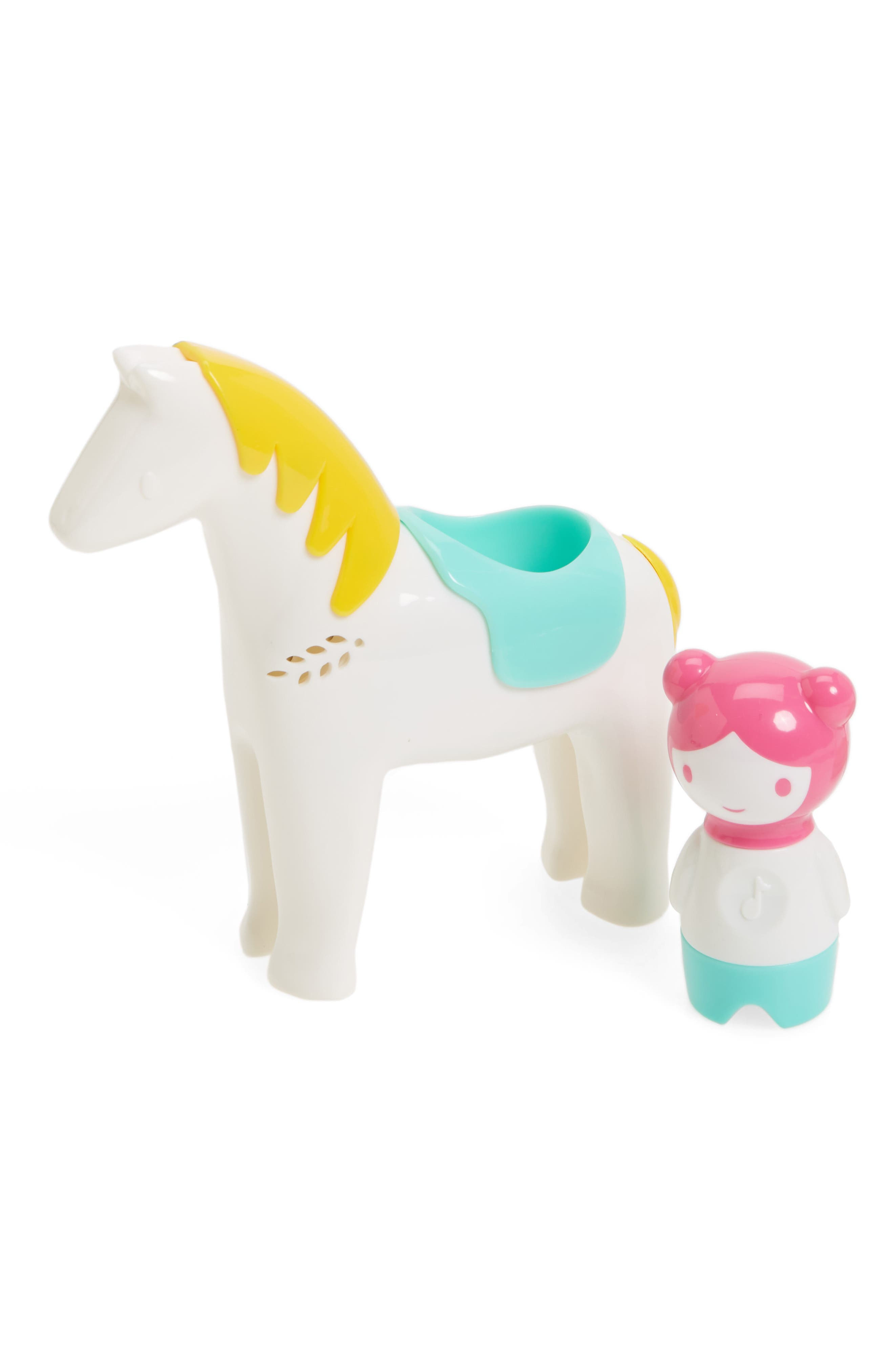 Myland<sup>™</sup> Horse Toy Set,                         Main,                         color, 160