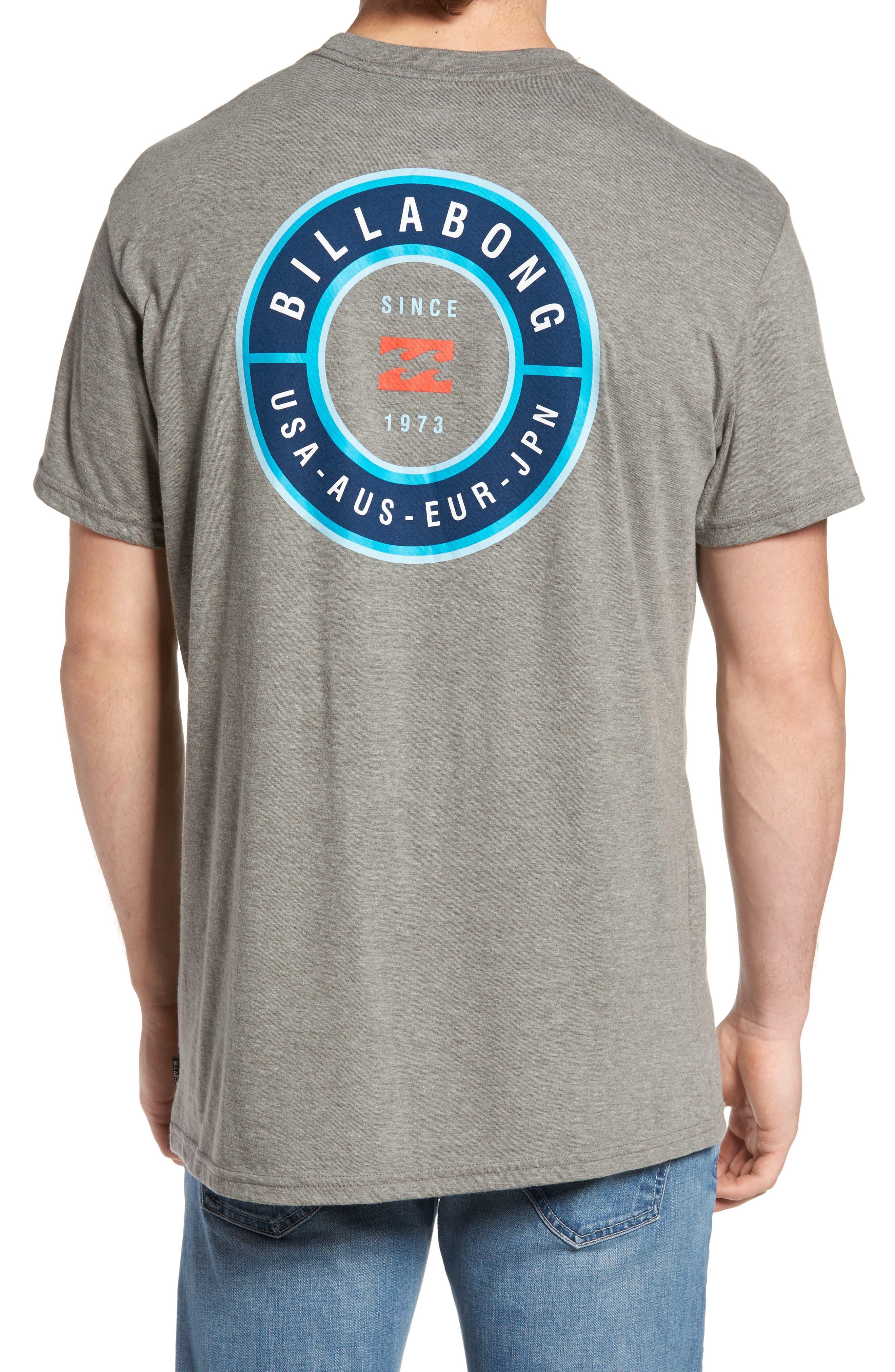 Rotor Graphic T-Shirt,                             Alternate thumbnail 2, color,                             025