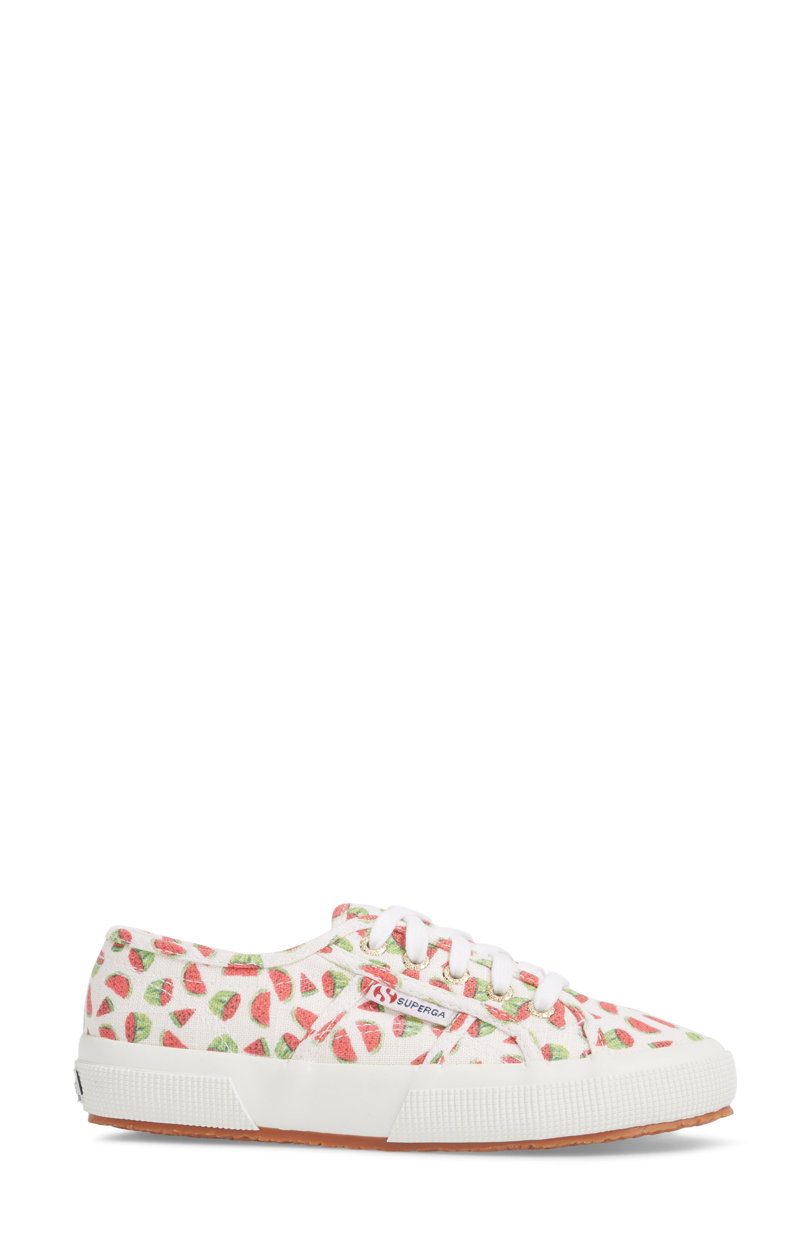 2750 Linenfruit Low Top Sneaker,                             Alternate thumbnail 3, color,                             600