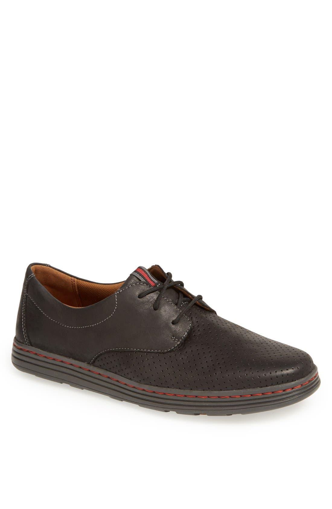 DUNHAM,                             'Camden' Sneaker,                             Main thumbnail 1, color,                             014