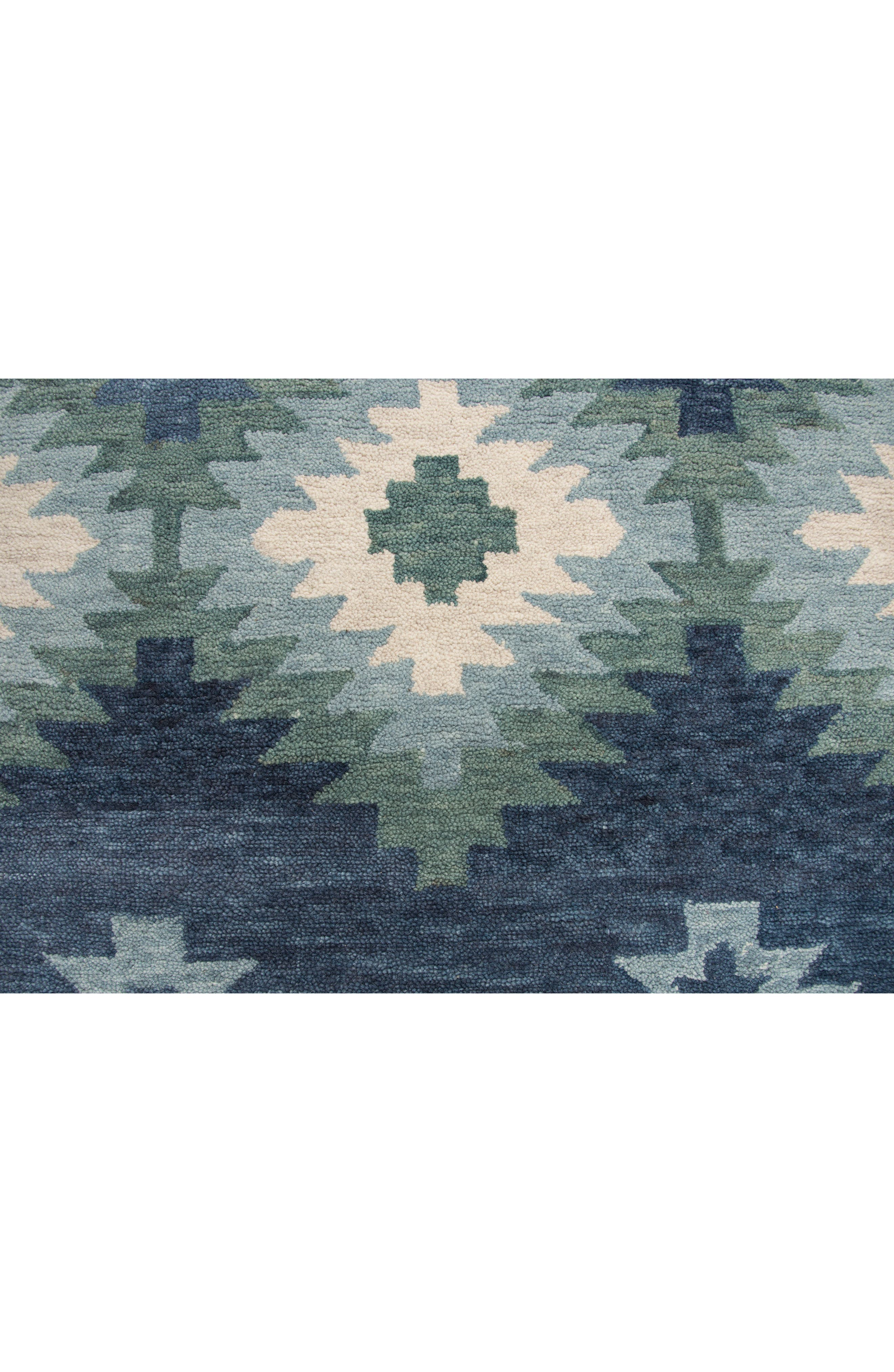 Taos Hand Tufted Wool Area Rug,                             Alternate thumbnail 2, color,                             400