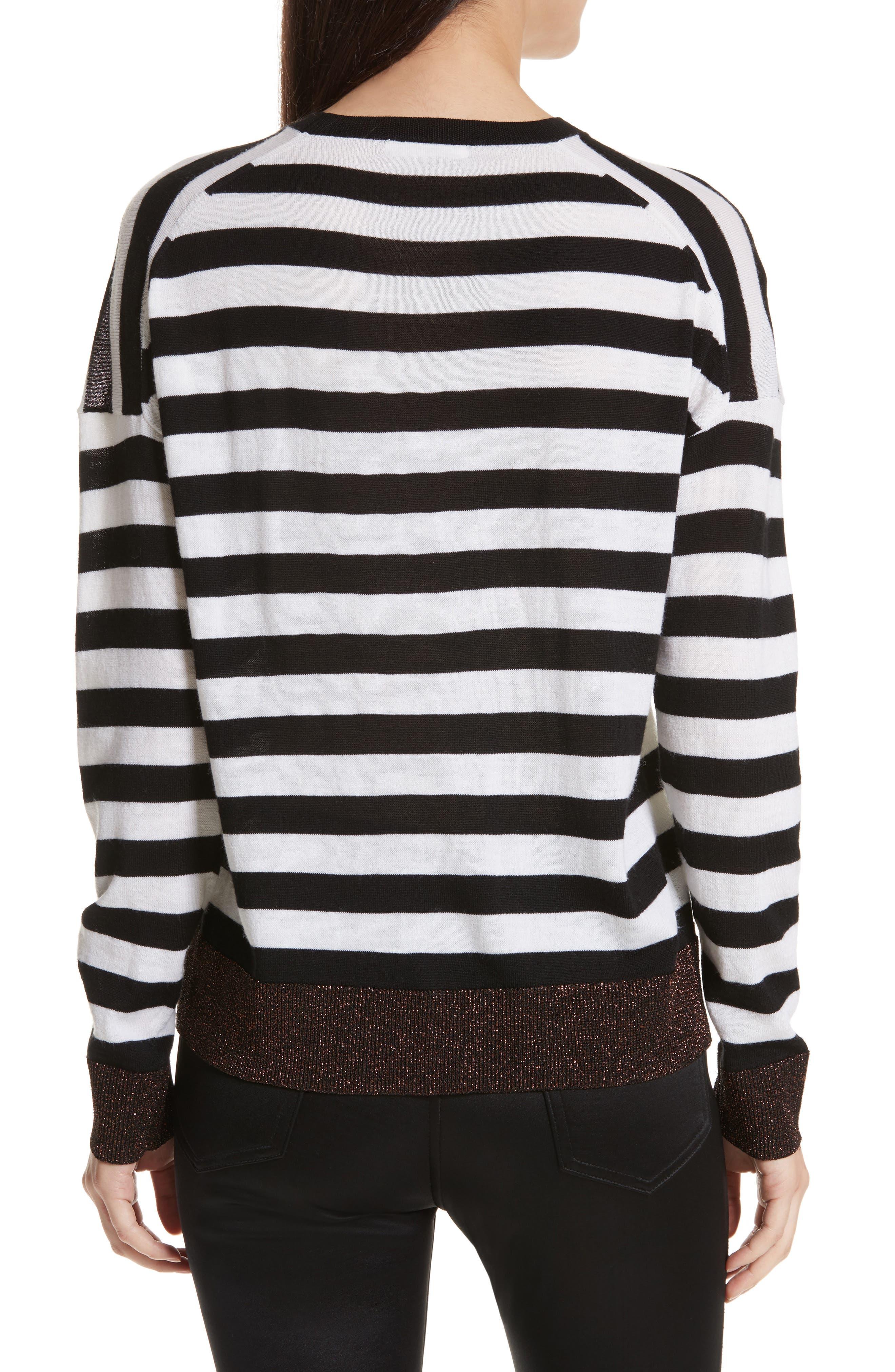 June Sweater,                             Alternate thumbnail 2, color,                             001