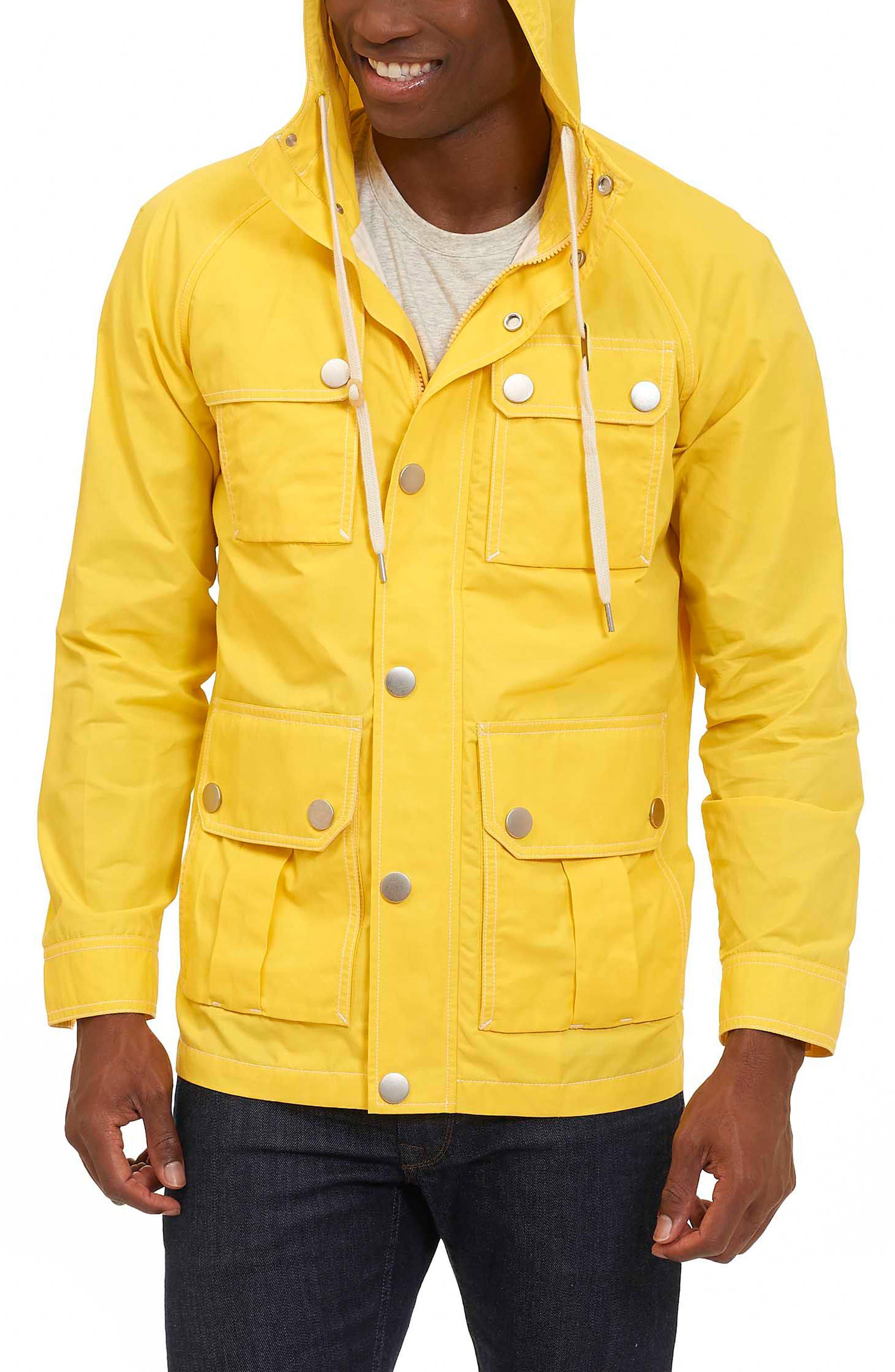 Lake Toba Water Resistant Jacket,                         Main,                         color, 700