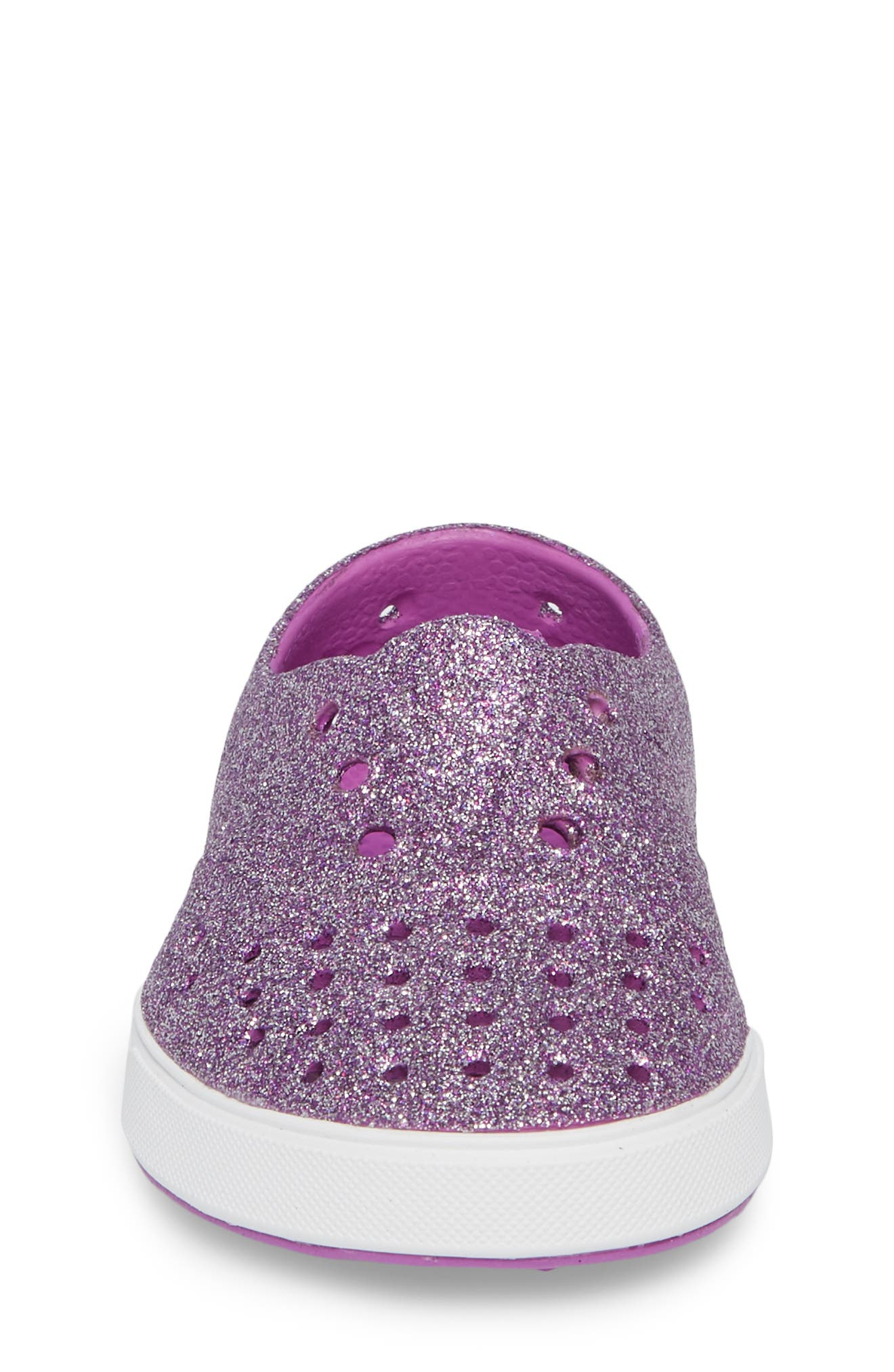 Miller Sparkly Perforated Slip-On,                             Alternate thumbnail 20, color,