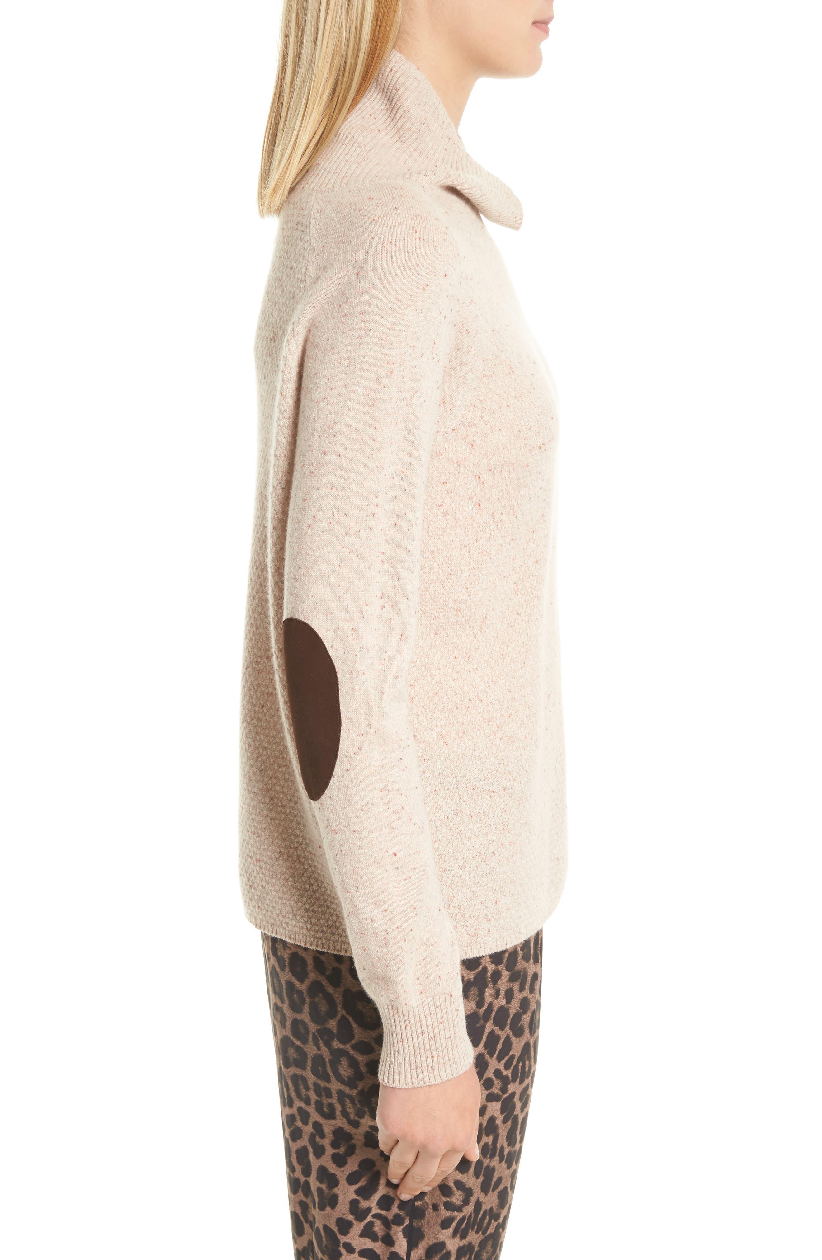 Havin Cashmere Sweater,                             Alternate thumbnail 3, color,                             696