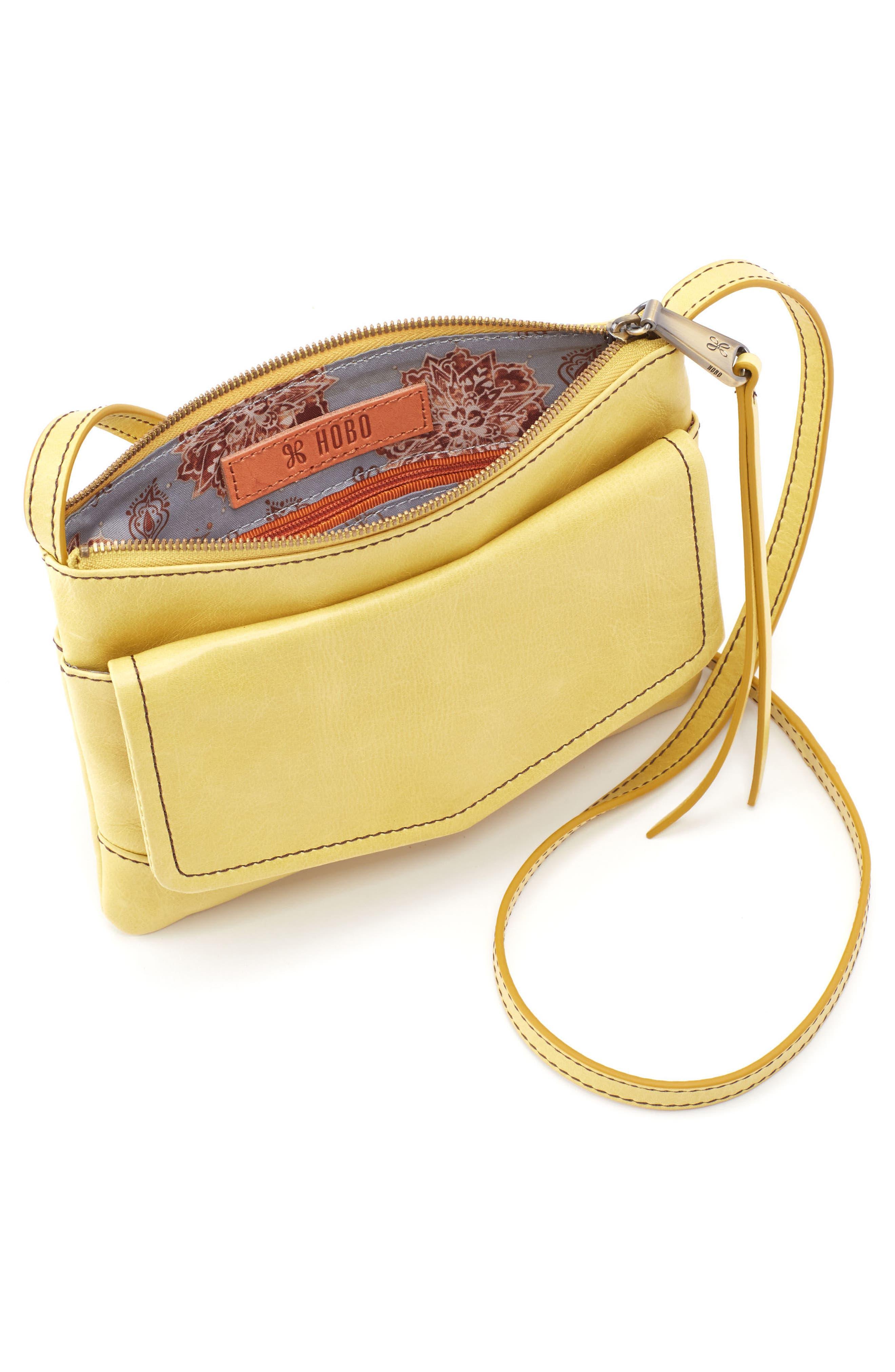 Amble Leather Crossbody Bag,                             Alternate thumbnail 25, color,