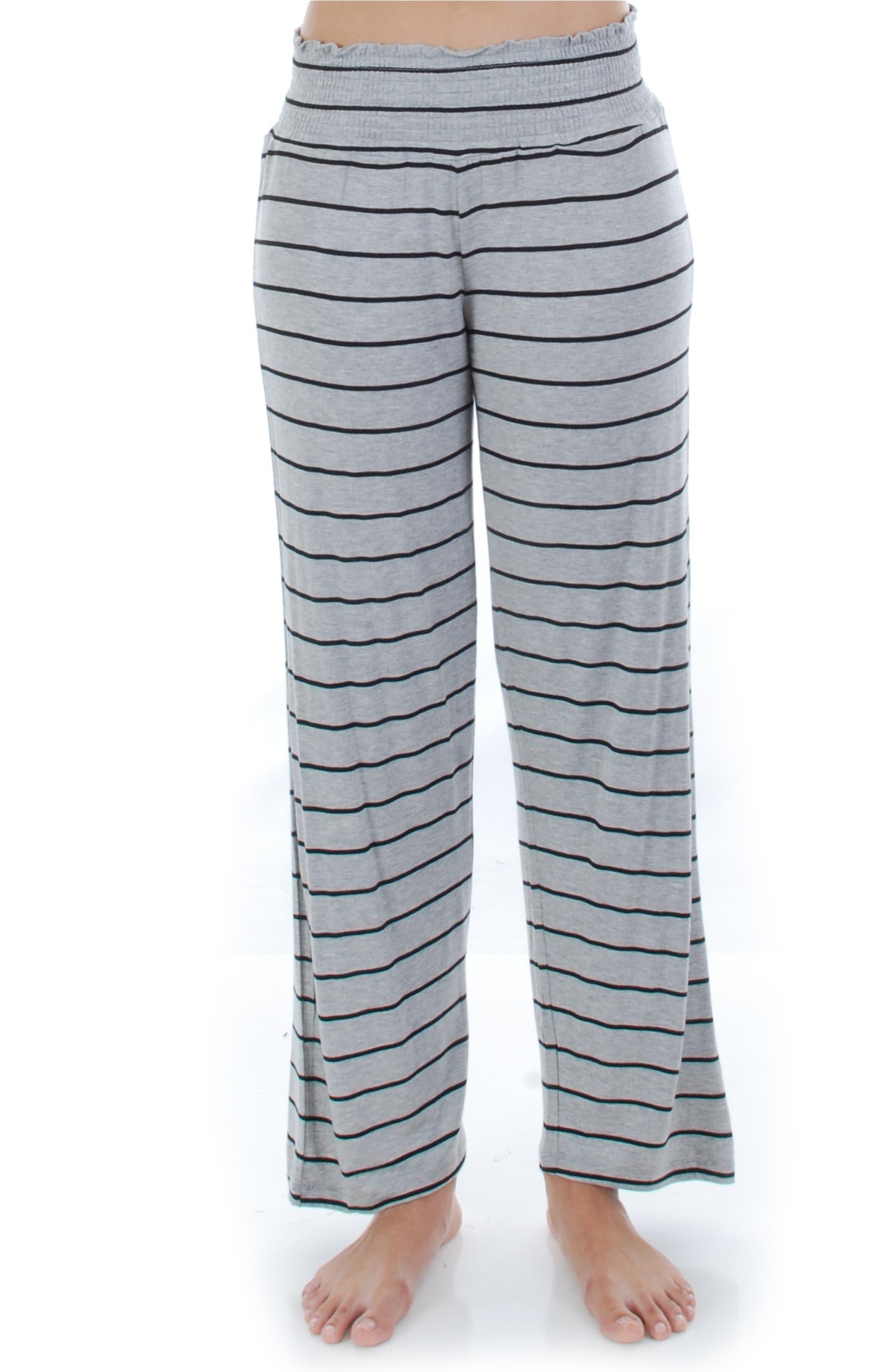 a45745e4ab Everly Grey Roxanne - During   After 5-Piece Maternity Sleepwear Set ...