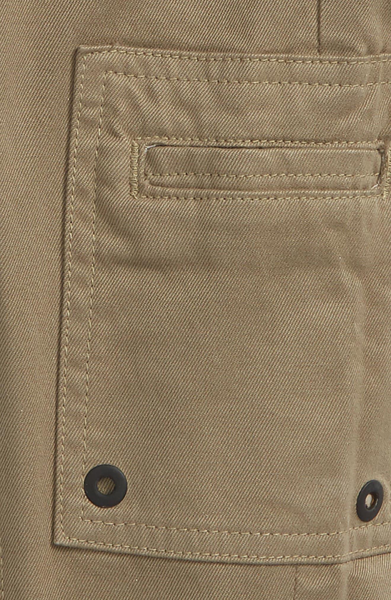 Eddy Slim Fit Chino Pants,                             Alternate thumbnail 2, color,                             300