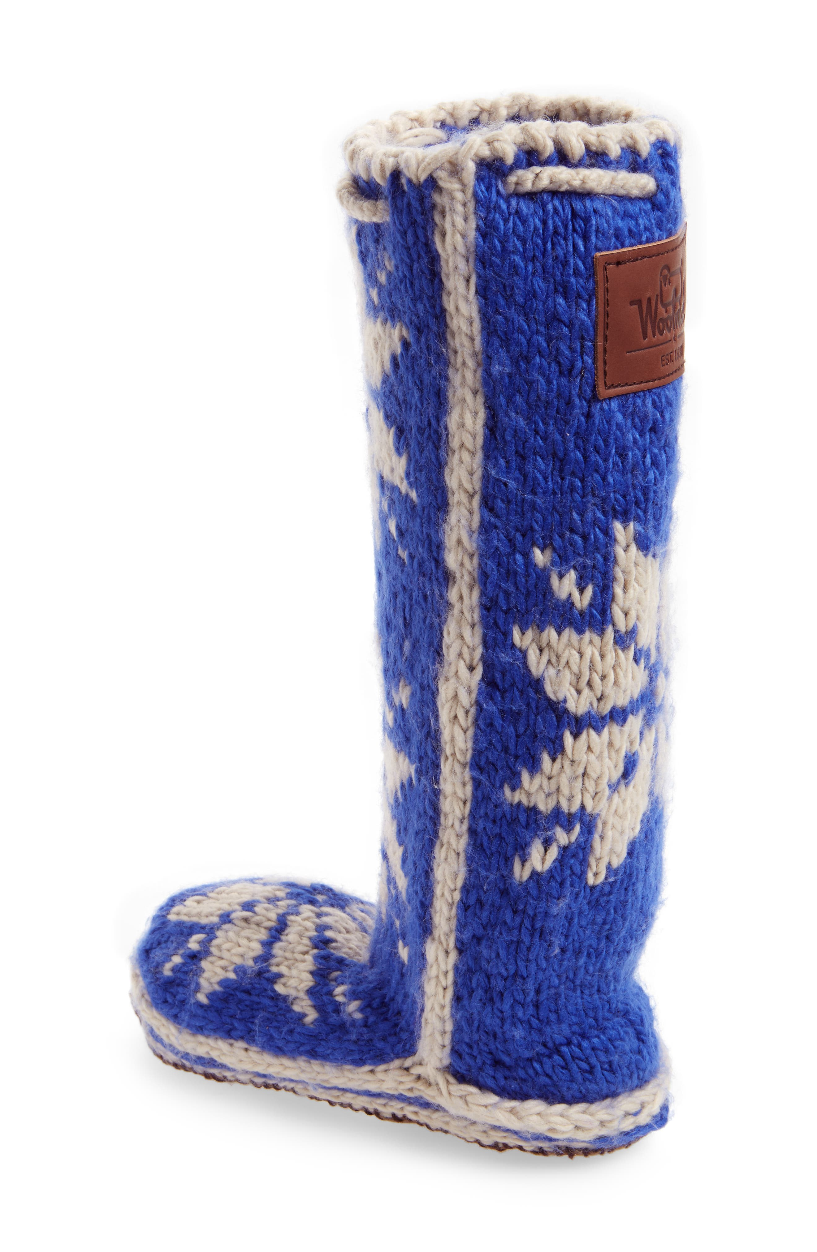 'Chalet' Socks,                             Alternate thumbnail 12, color,