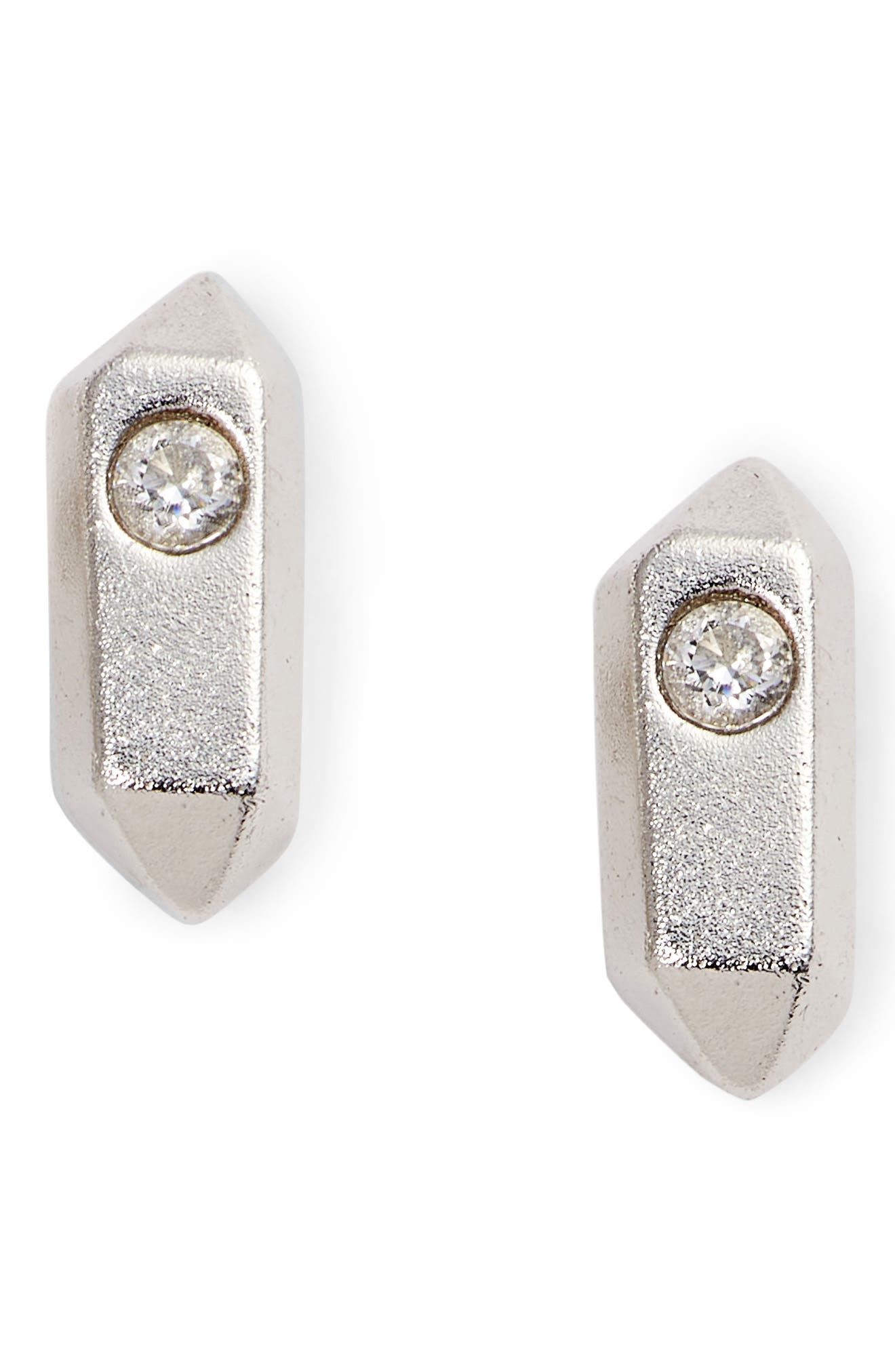 Rooney Stud Earrings,                             Main thumbnail 1, color,                             040