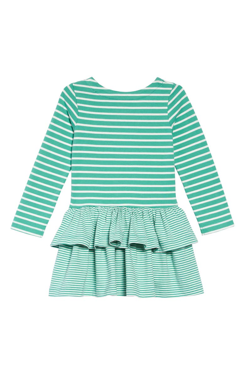 b2e789e6587 Mini Boden Stripy Jersey Dress (Toddler Girls, Little Girls & Big Girls).  Nordstrom