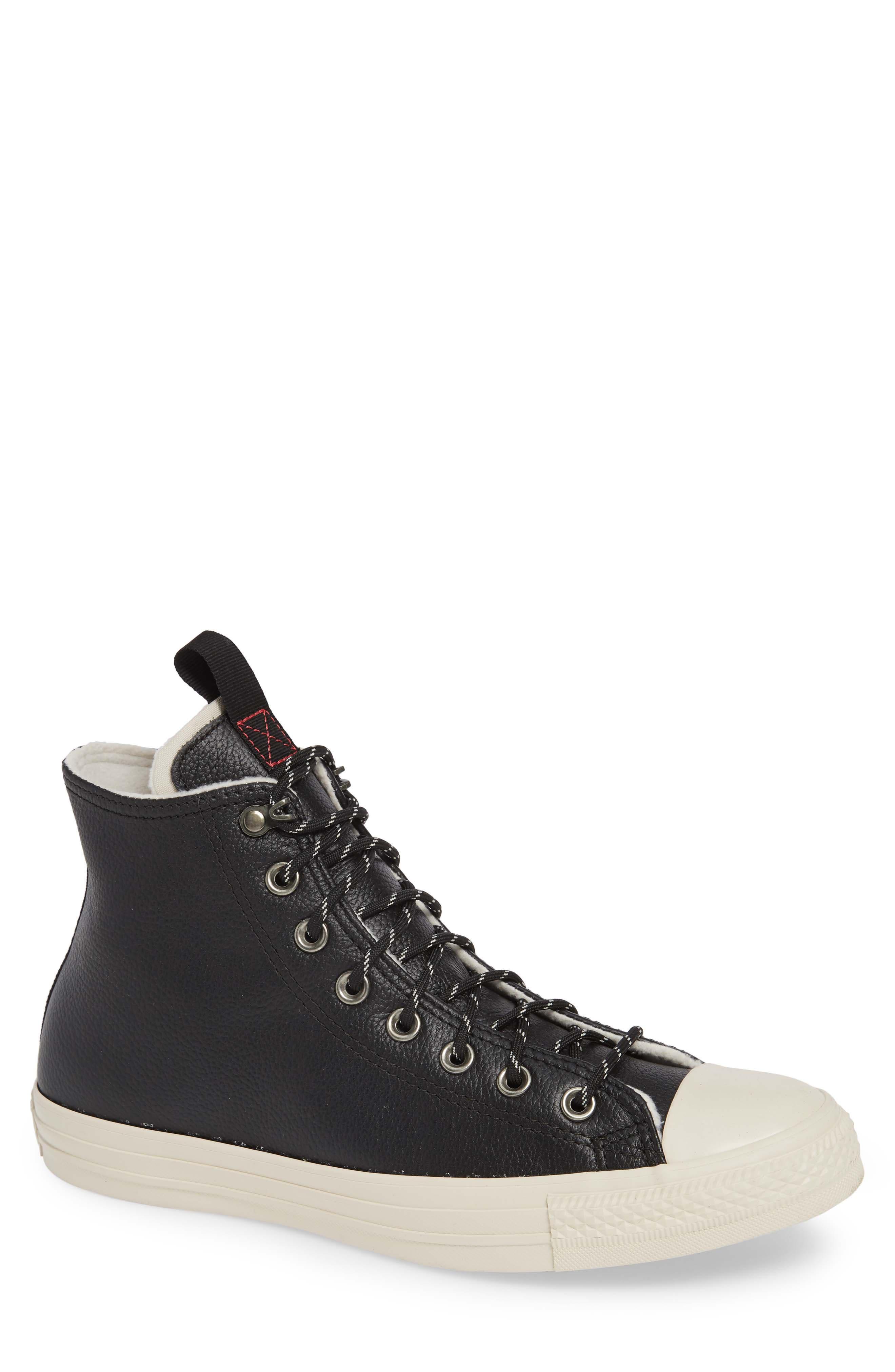Chuck Taylor<sup>®</sup> All Star<sup>®</sup> Desert Storm Hi Sneaker,                             Main thumbnail 1, color,                             MASON/ BLACK/ DRIFTWOOD