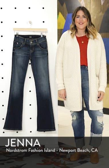 Signature Petite Bootcut Jeans, sales video thumbnail