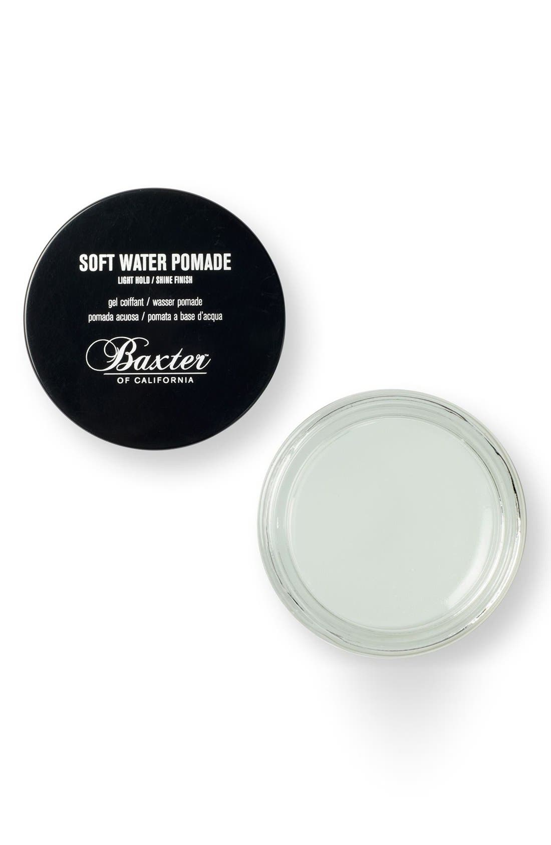 Soft Water Pomade,                             Alternate thumbnail 6, color,                             NO COLOR