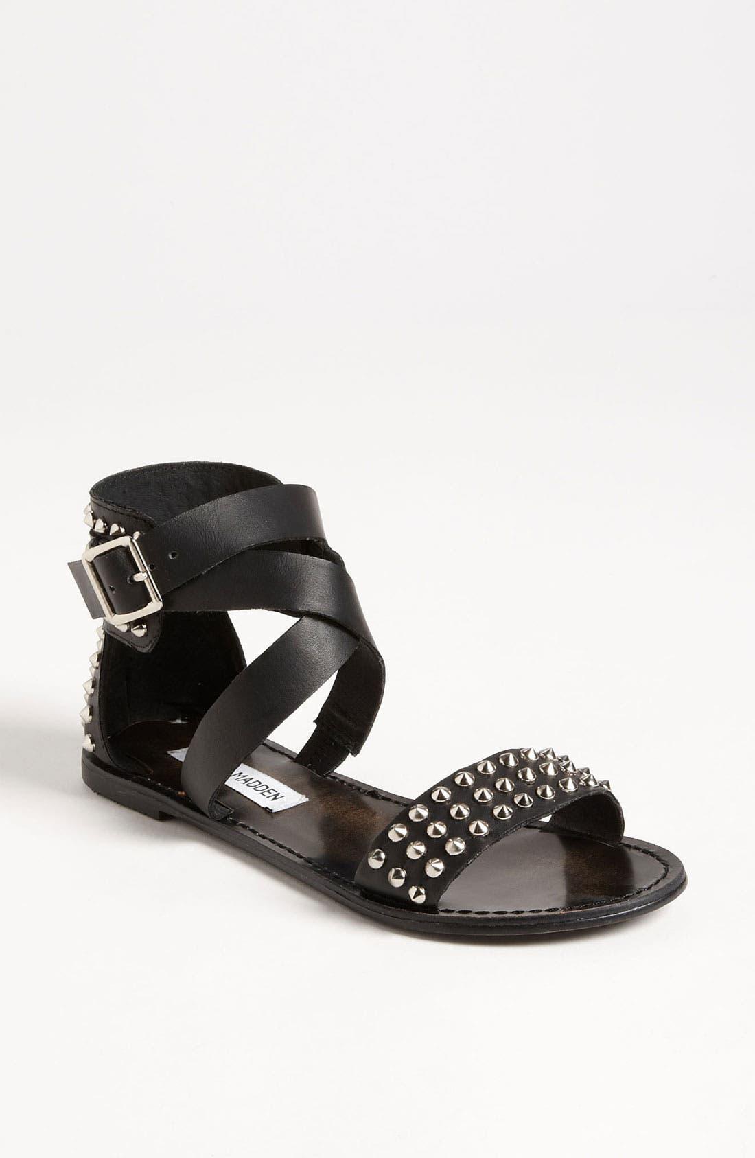 'Buddies' Sandal,                         Main,                         color, 015