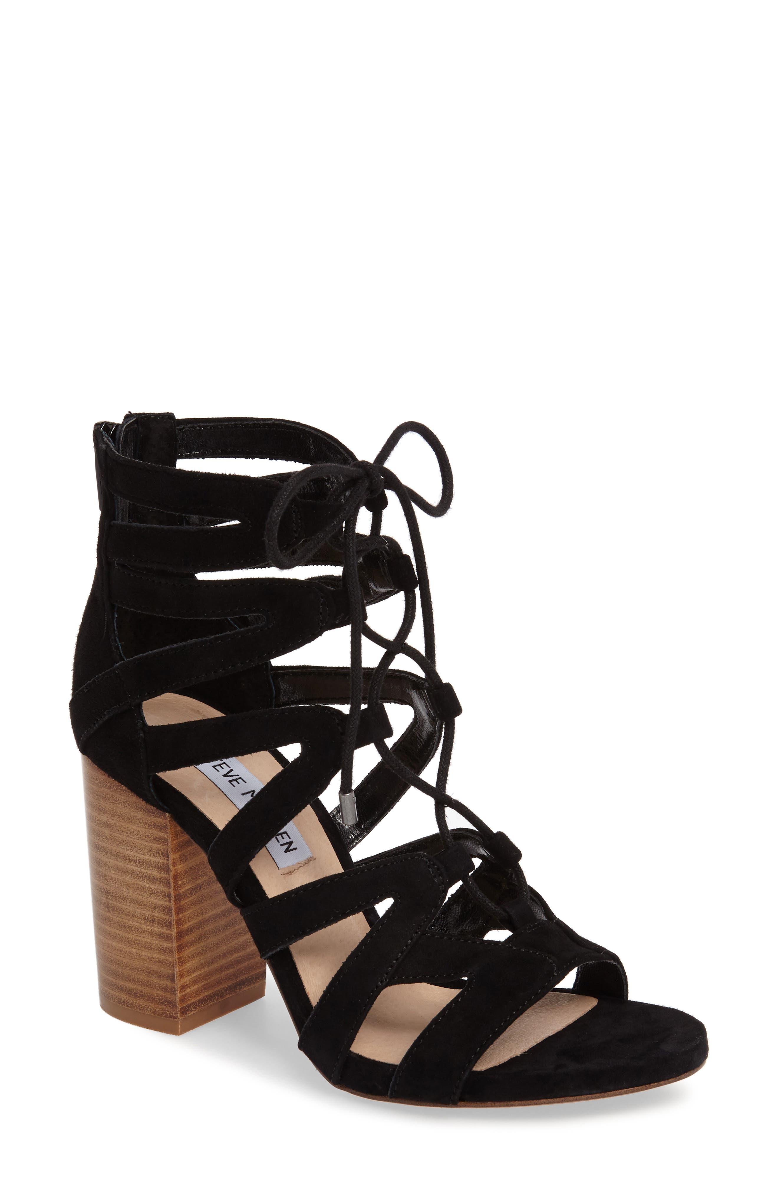 Gwyneth Sandal,                         Main,                         color,