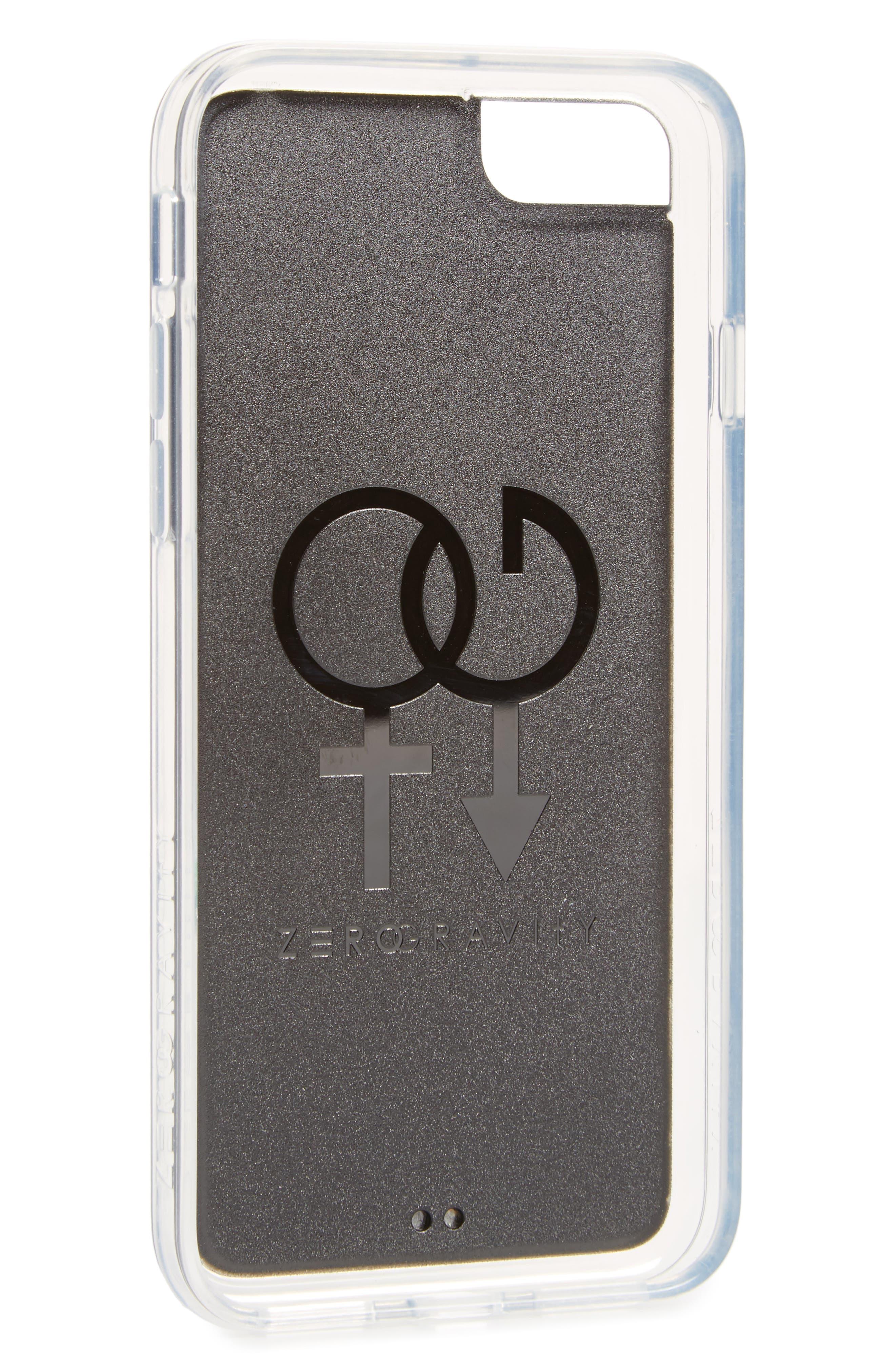 ZERO GRAVITY,                             Strike iPhone 7/8 & 7/8 Plus Case,                             Alternate thumbnail 2, color,                             600
