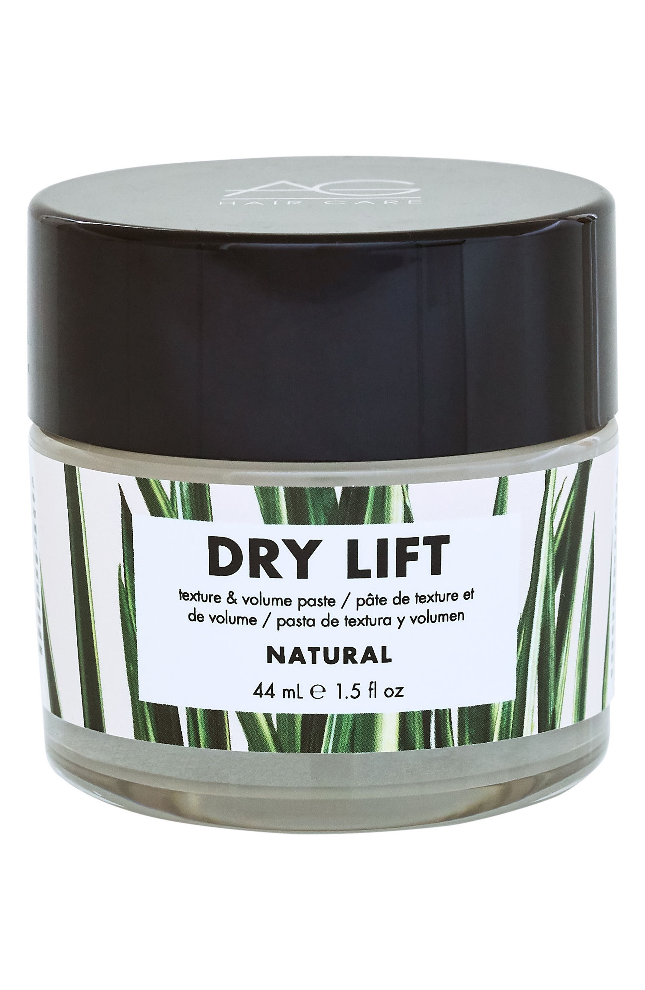Dry Lift Texture and Volume Paste,                         Main,                         color, NO COLOR