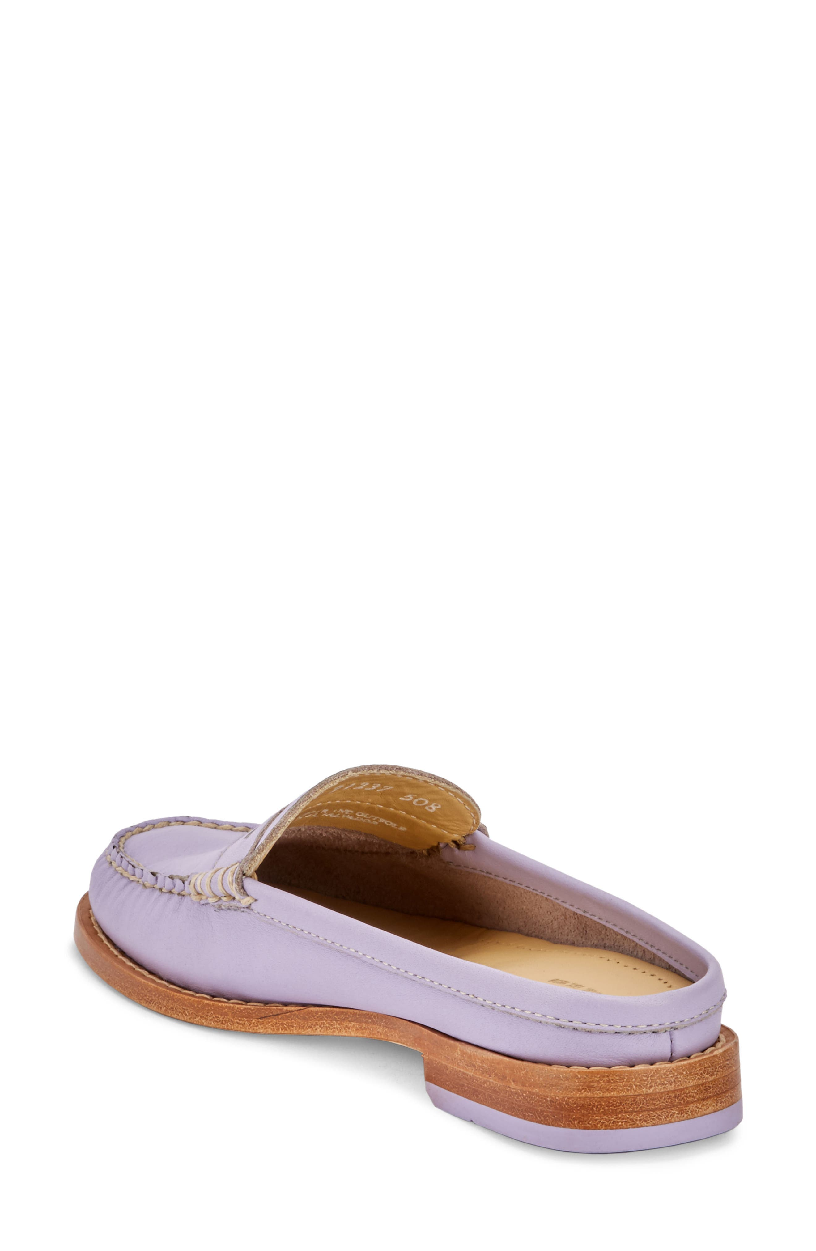Wynn Loafer Mule,                             Alternate thumbnail 36, color,