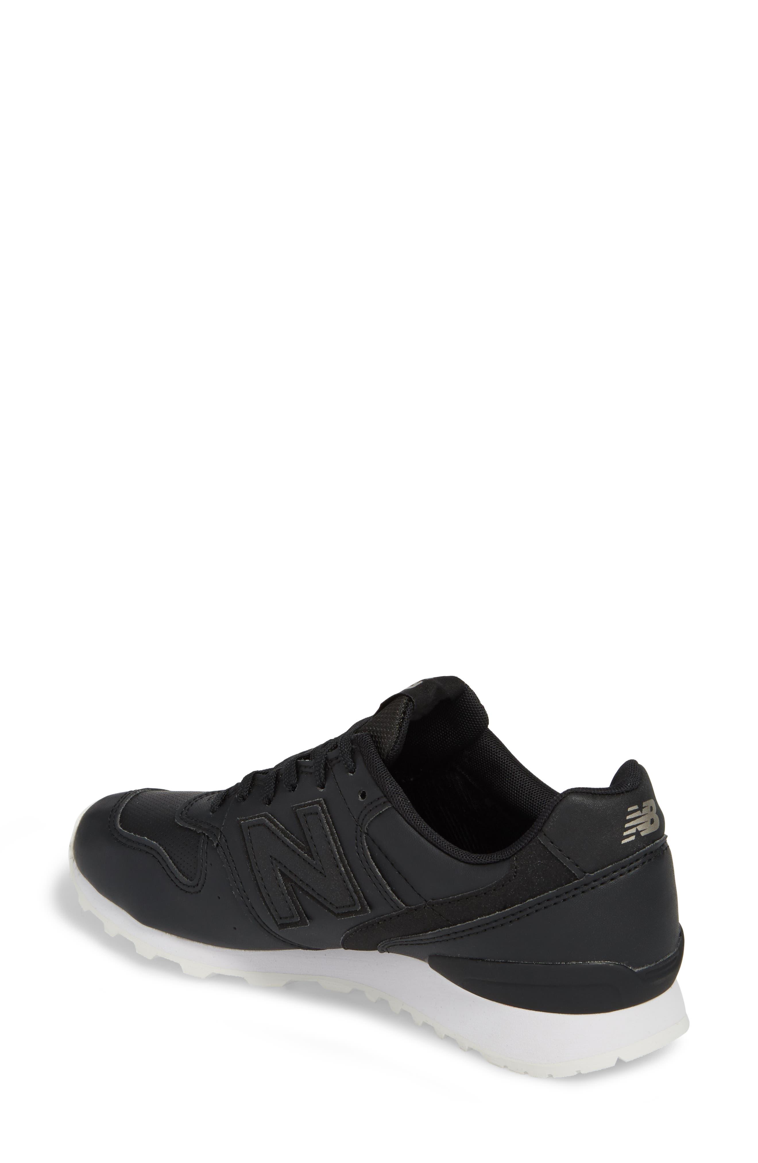 696 Sneaker,                             Alternate thumbnail 2, color,                             001