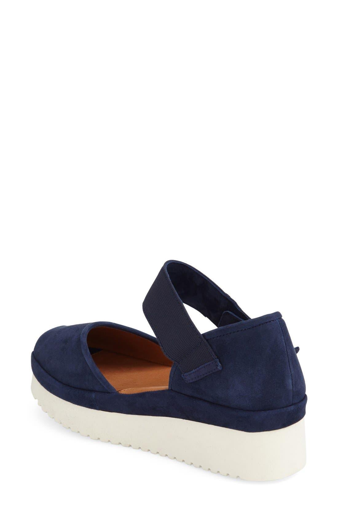 'Amadour' Platform Sandal,                             Alternate thumbnail 22, color,