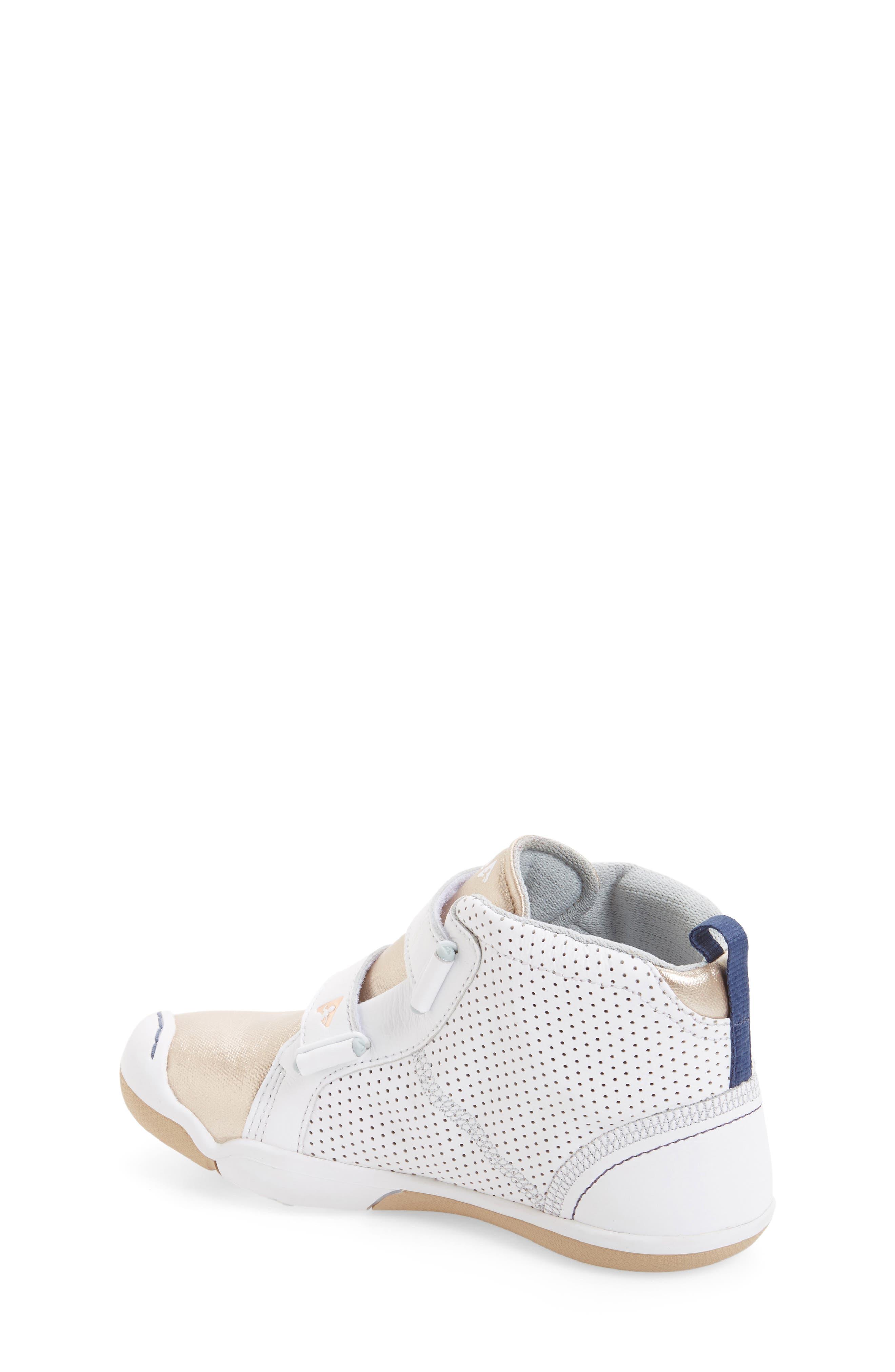 Max Customizable High Top Sneaker,                             Alternate thumbnail 2, color,                             710