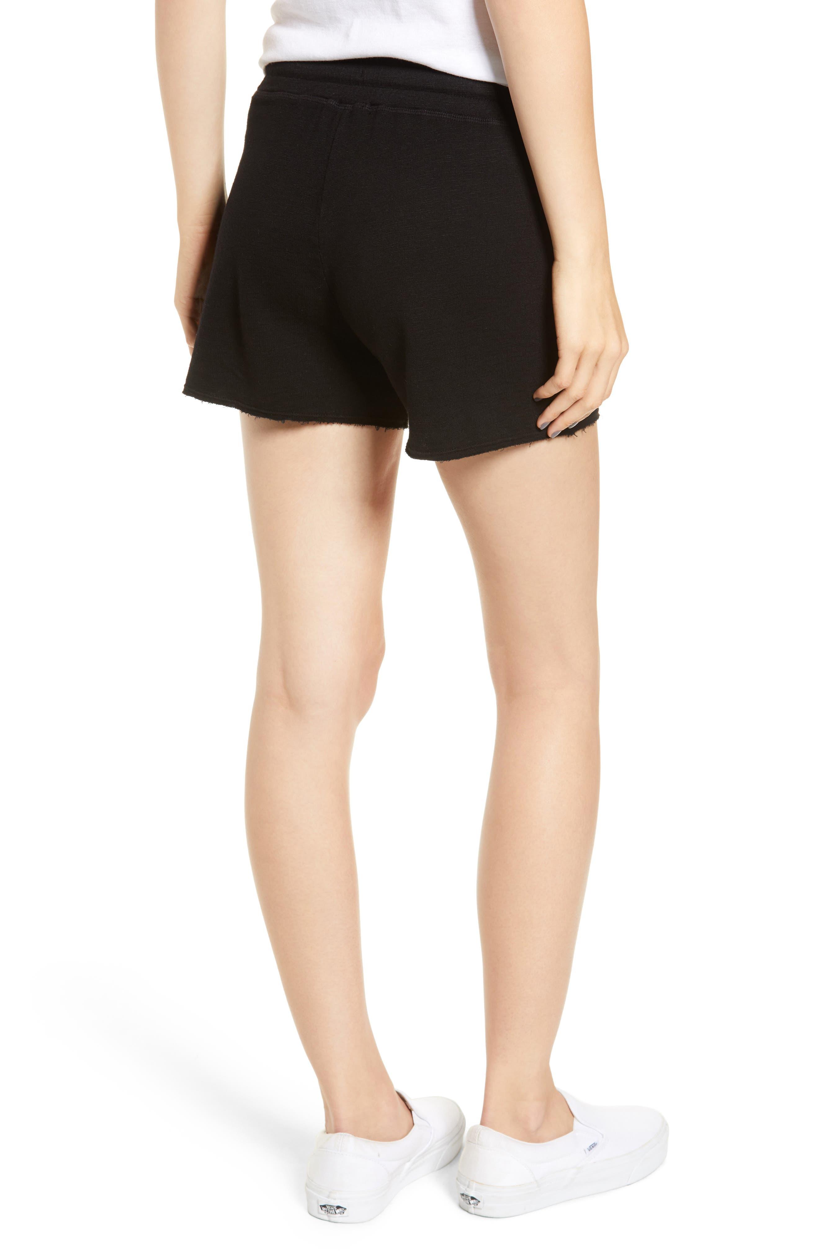 Active Shorts,                             Alternate thumbnail 2, color,                             BLACK