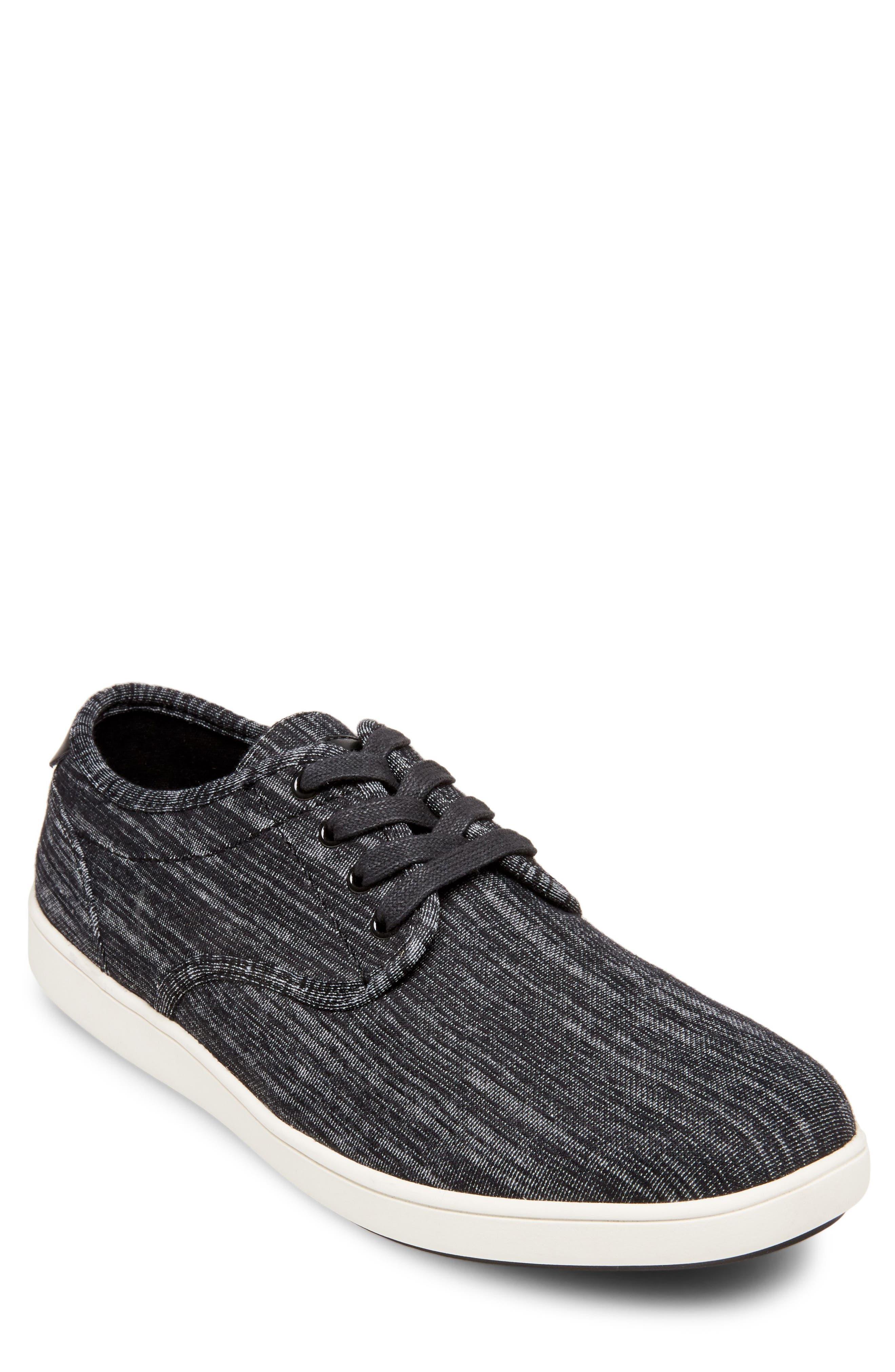 Fandom Slubbed Sneaker,                         Main,                         color,