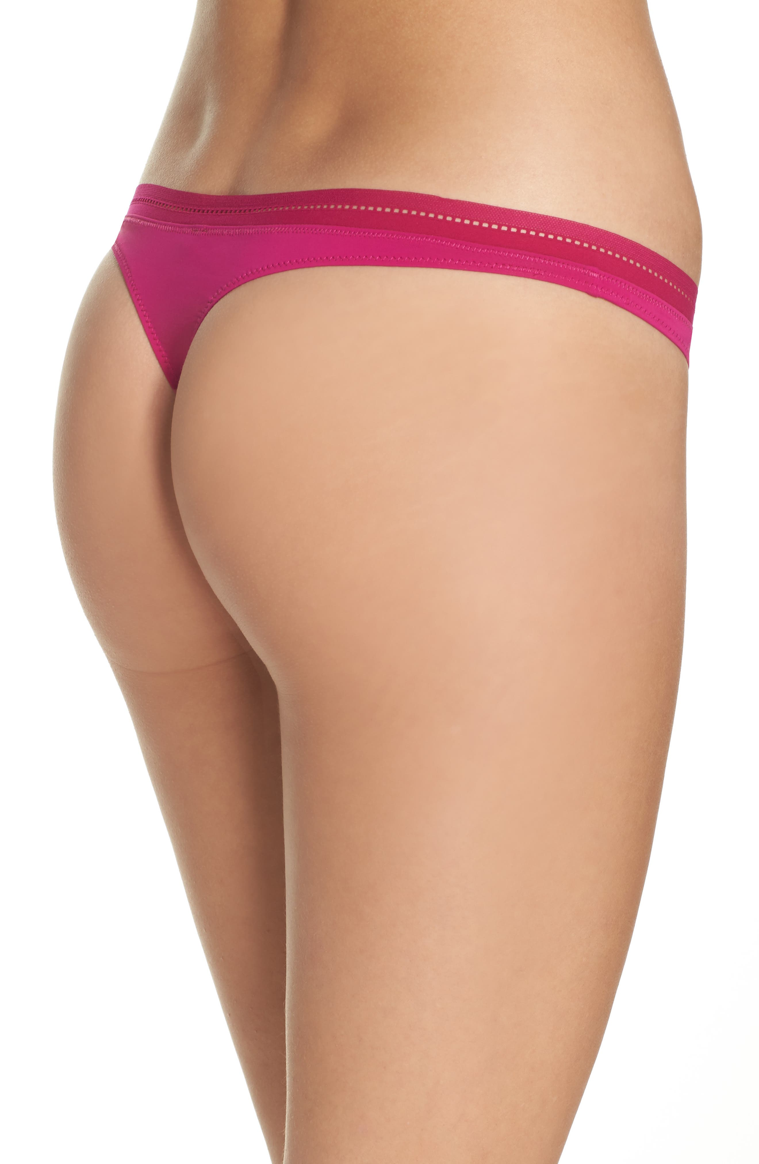 Intimately FP Truth or Dare Thong,                             Alternate thumbnail 13, color,