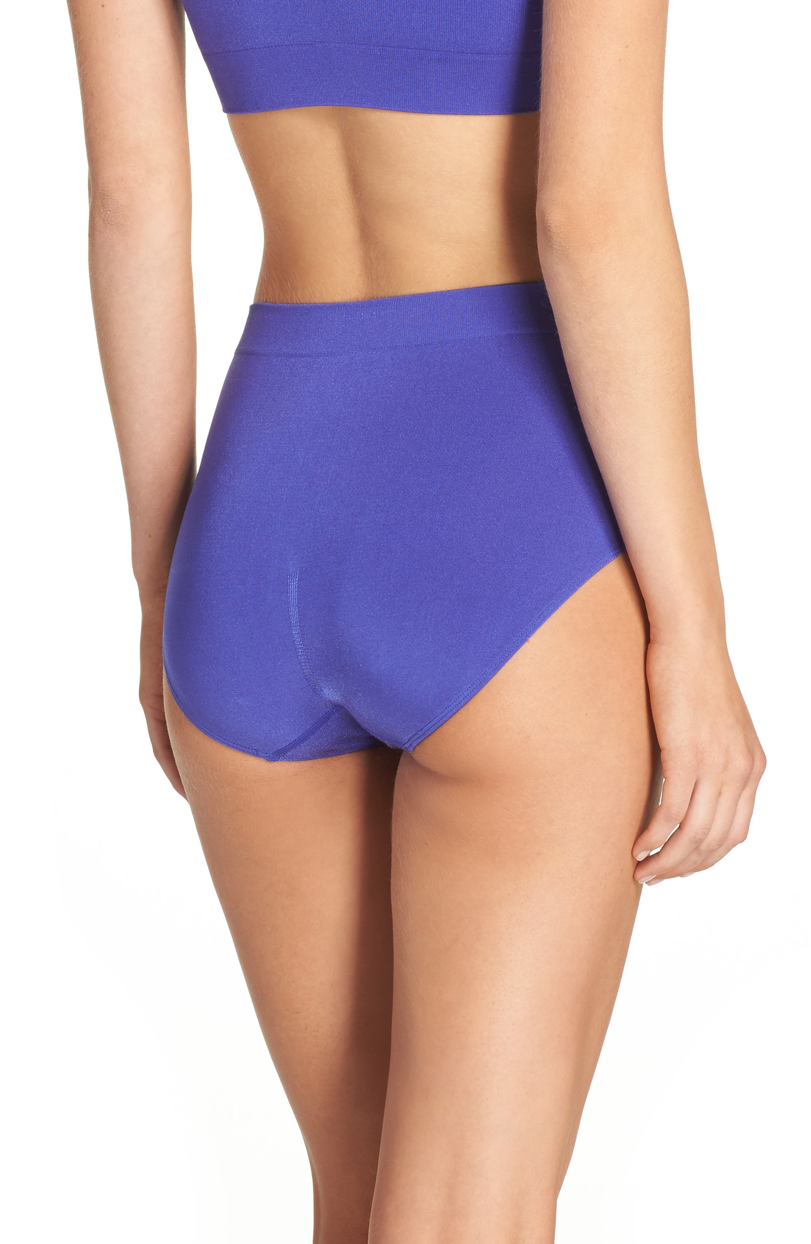 B Smooth Briefs,                             Alternate thumbnail 111, color,