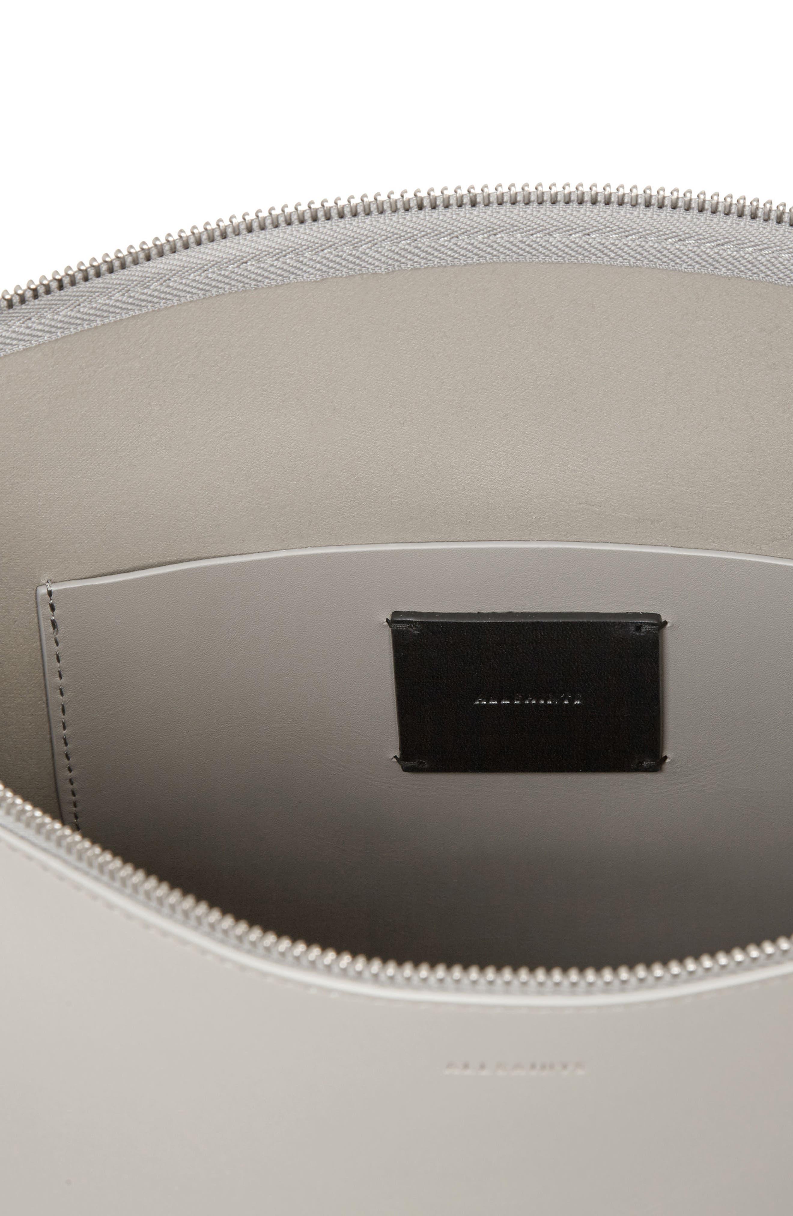 Kita Leather Shoulder/Crossbody Bag,                             Alternate thumbnail 2, color,                             052