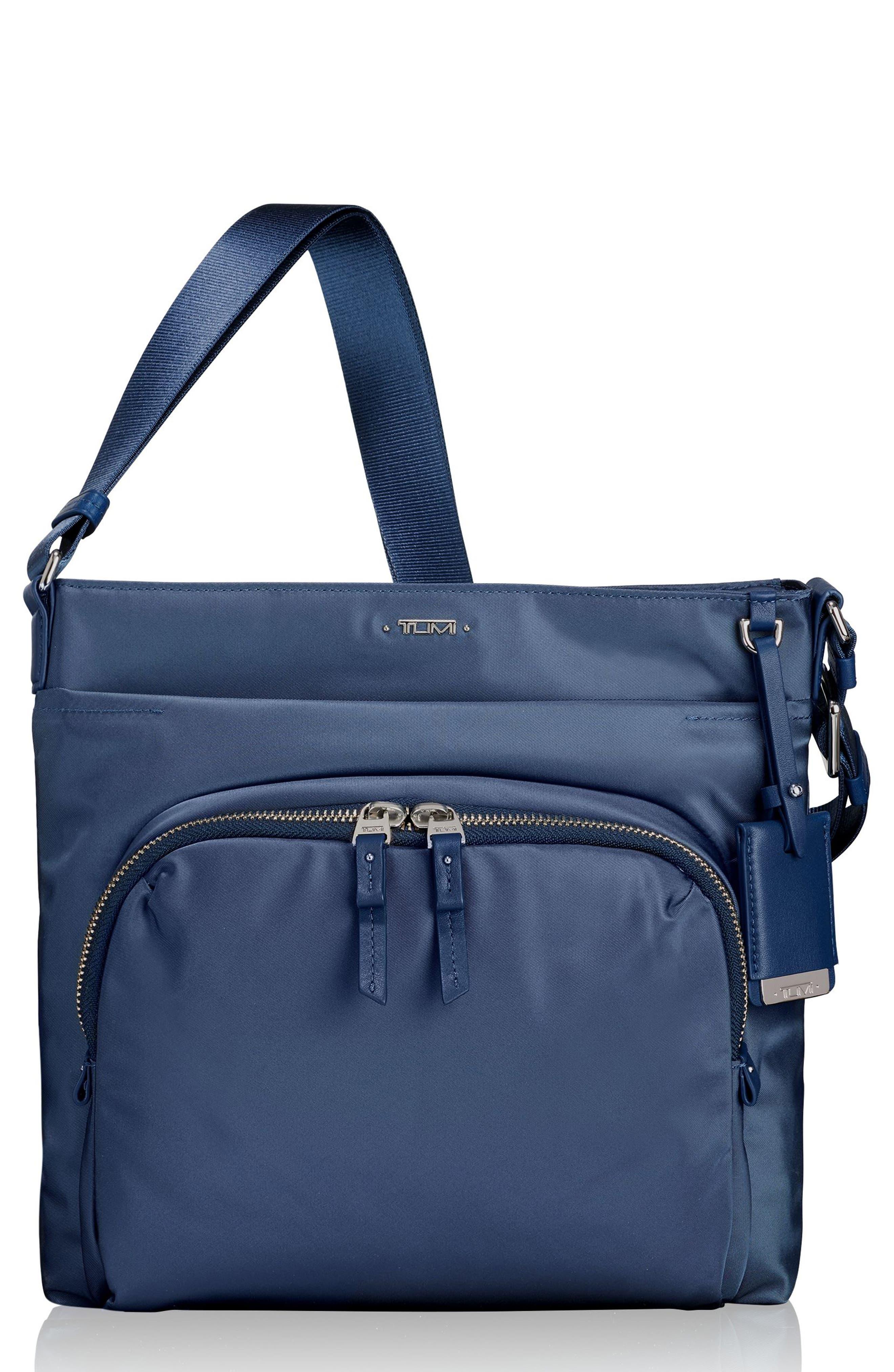 Voyageur - Capri Nylon Crossbody Bag,                             Main thumbnail 12, color,