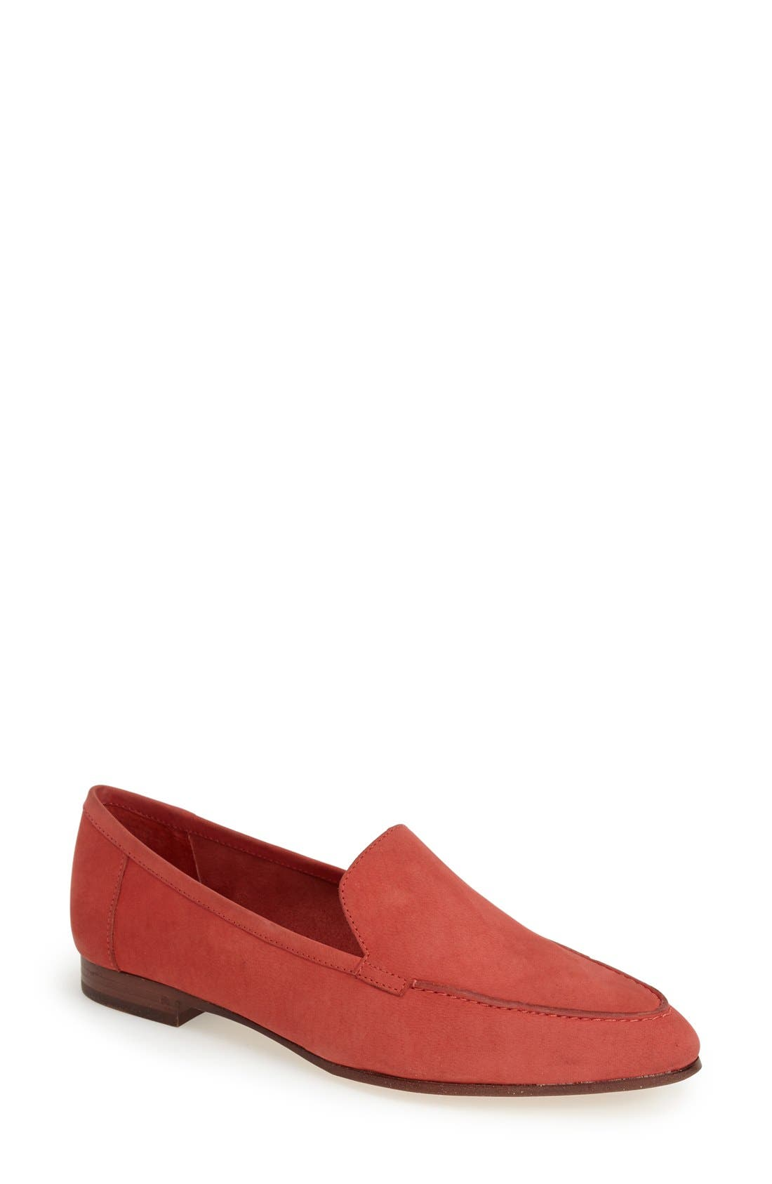 'carima' loafer flat,                             Main thumbnail 15, color,