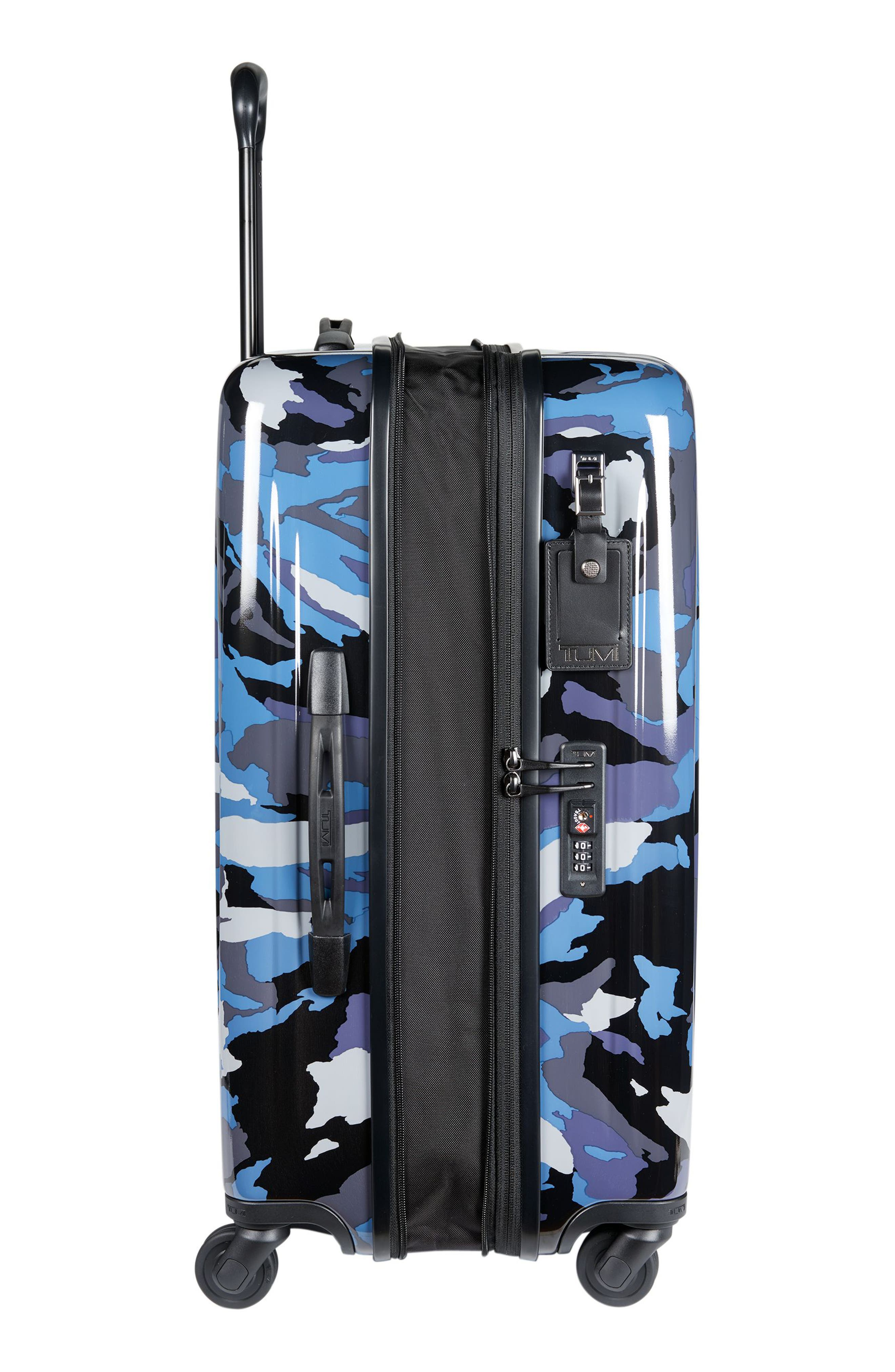 V3 Short Trip 26-Inch Expandable Wheeled Packing Case,                             Alternate thumbnail 23, color,