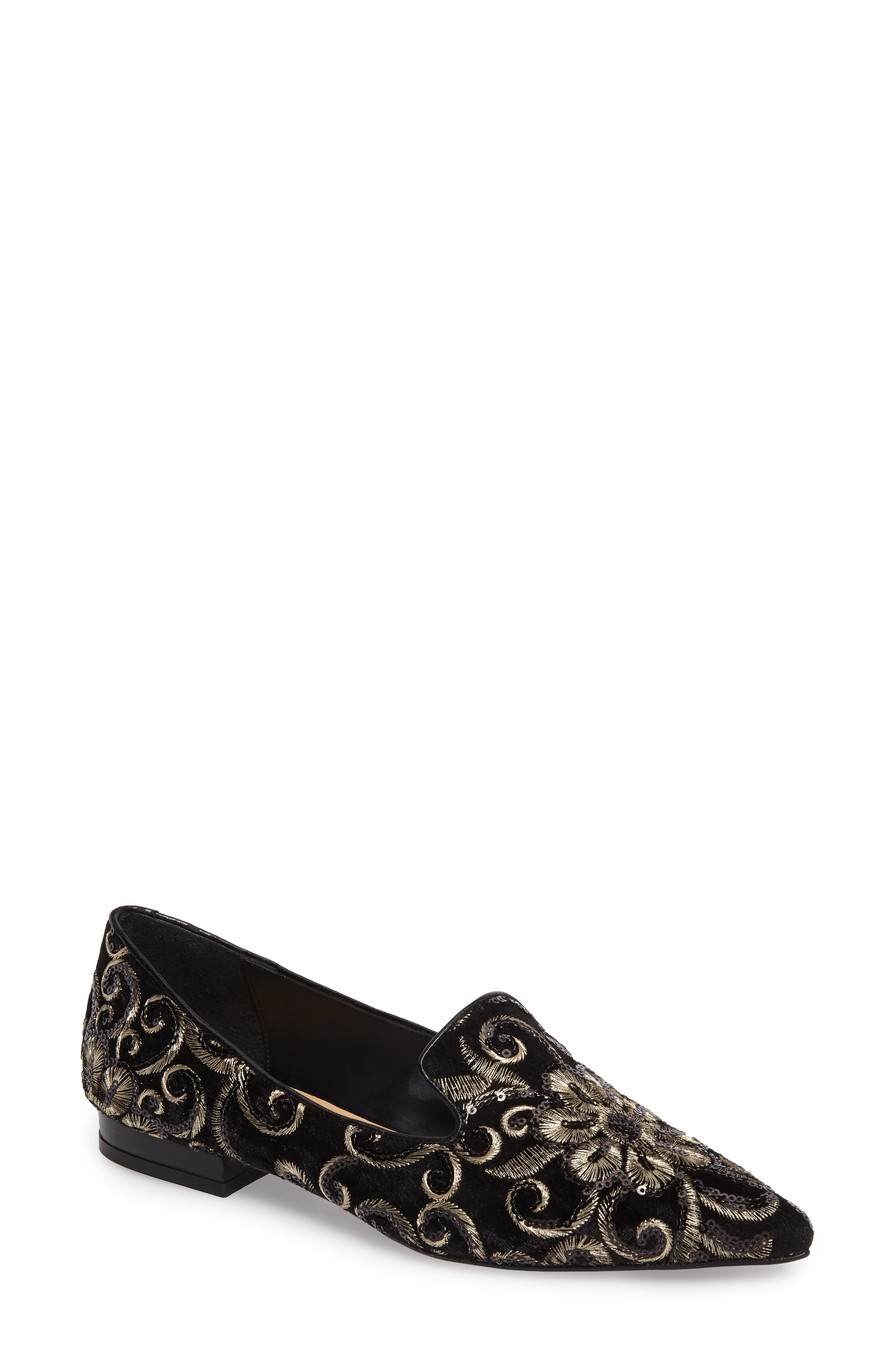 Mary Loafer,                         Main,                         color, 001