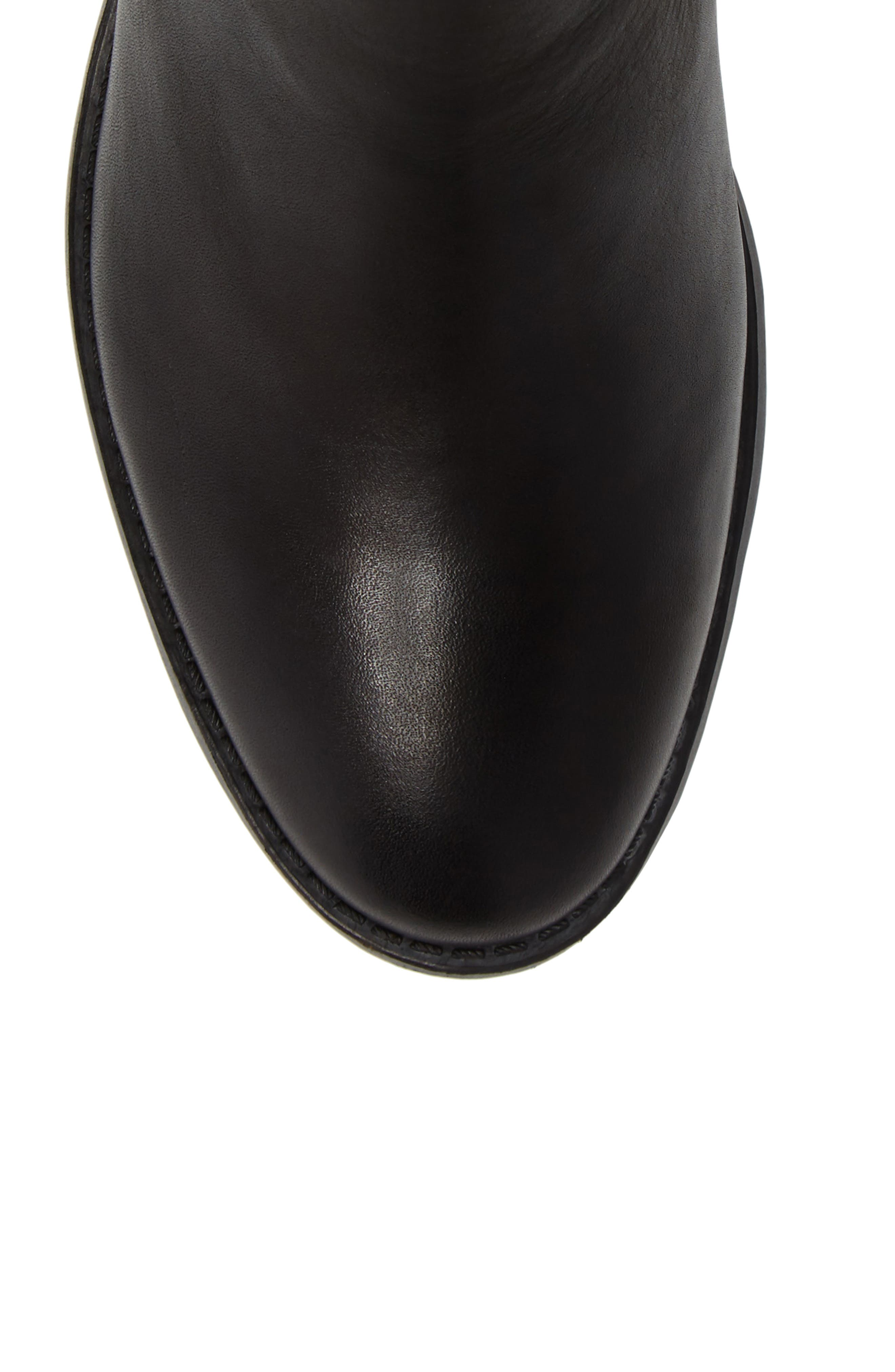 Dicey Chelsea Boot,                             Alternate thumbnail 5, color,                             001