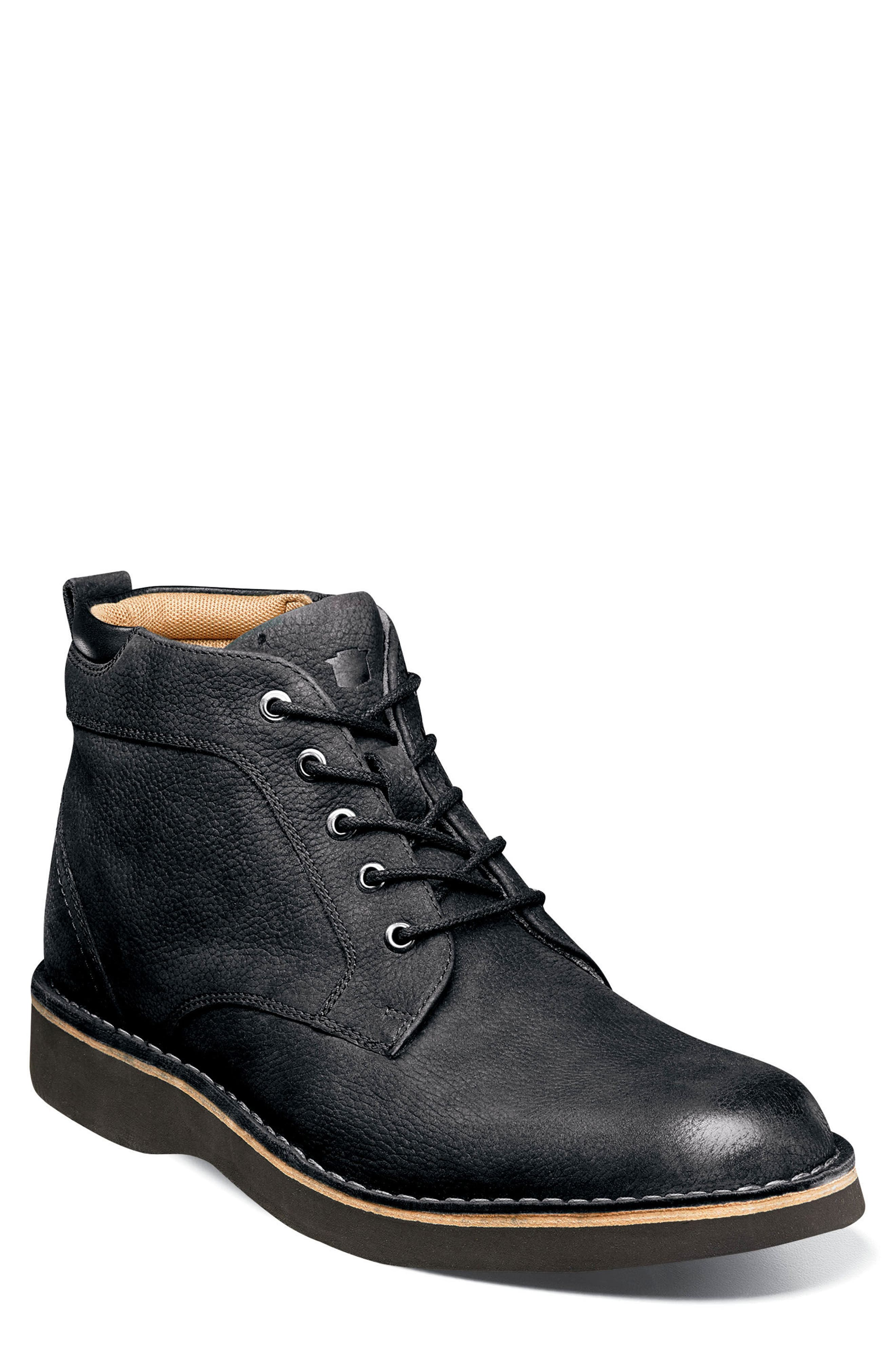 Navigator Plain Toe Boot,                         Main,                         color, 006