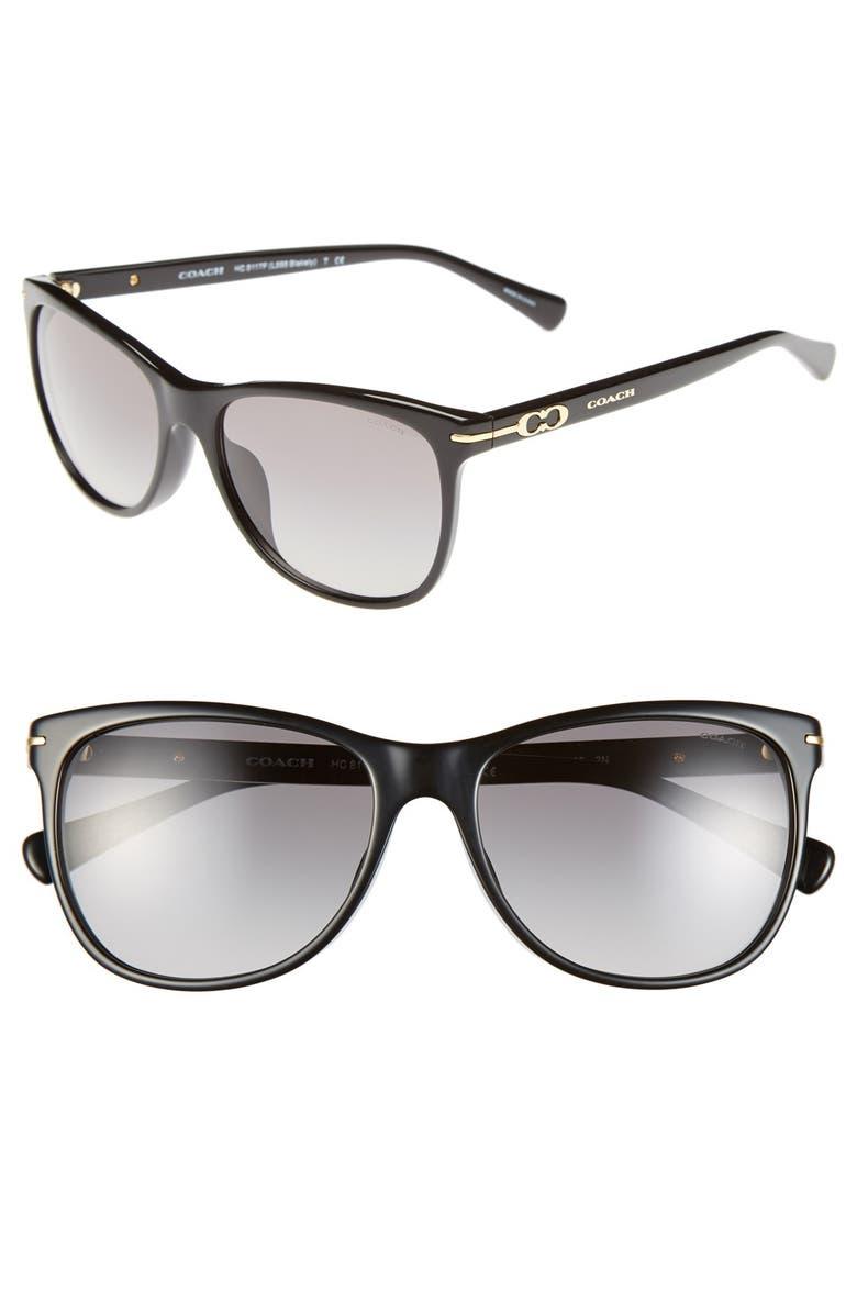 78edbf572c COACH  Blakely  55mm Sunglasses