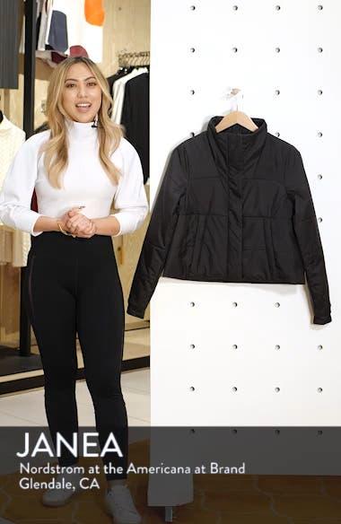 Femtastic Heatseeker Insulated Jacket, sales video thumbnail