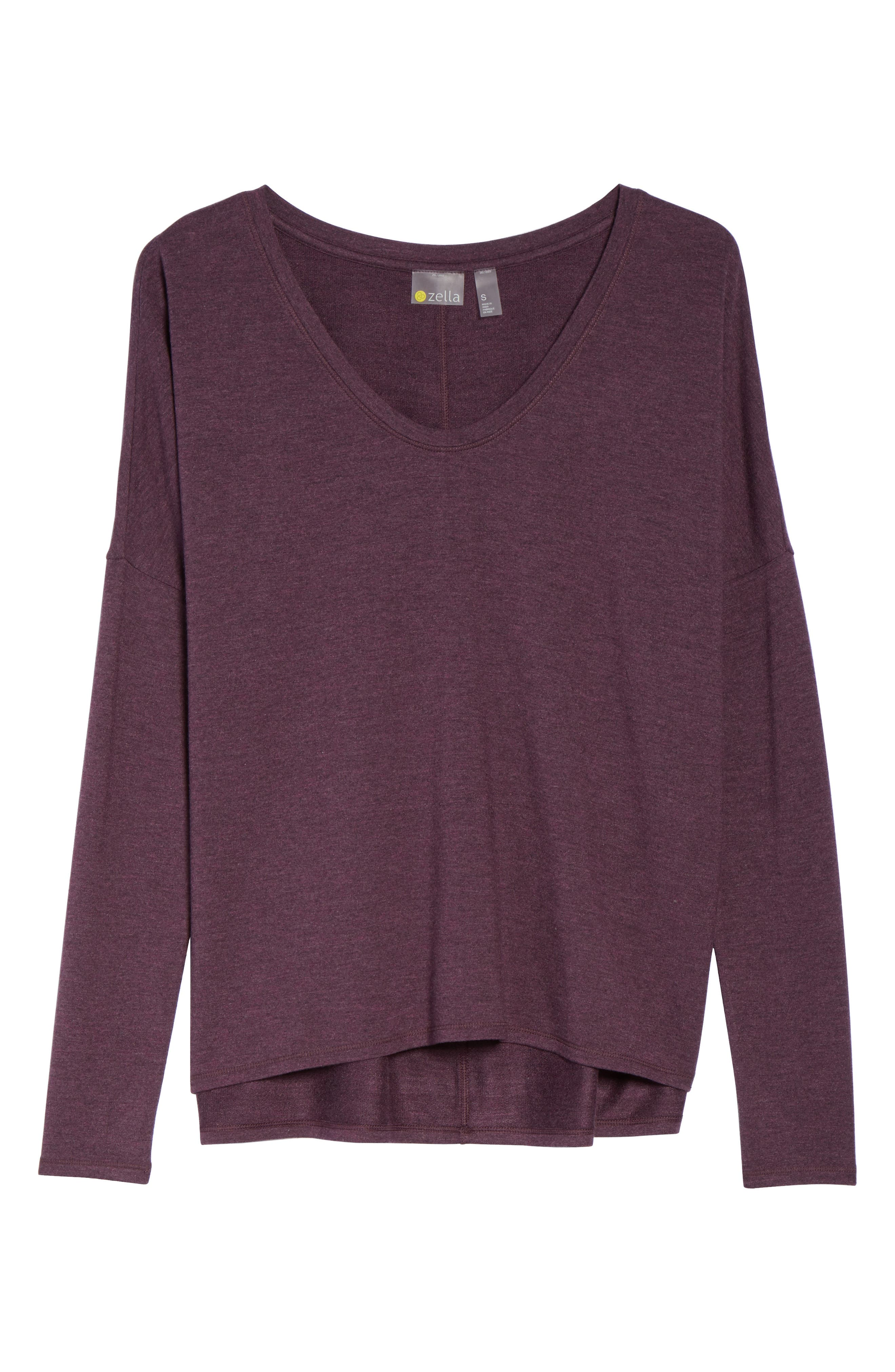 She's Cute Terry Pullover,                             Alternate thumbnail 25, color,