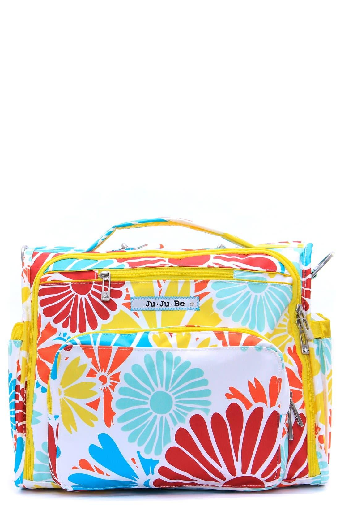 'BFF' Diaper Bag,                             Main thumbnail 56, color,