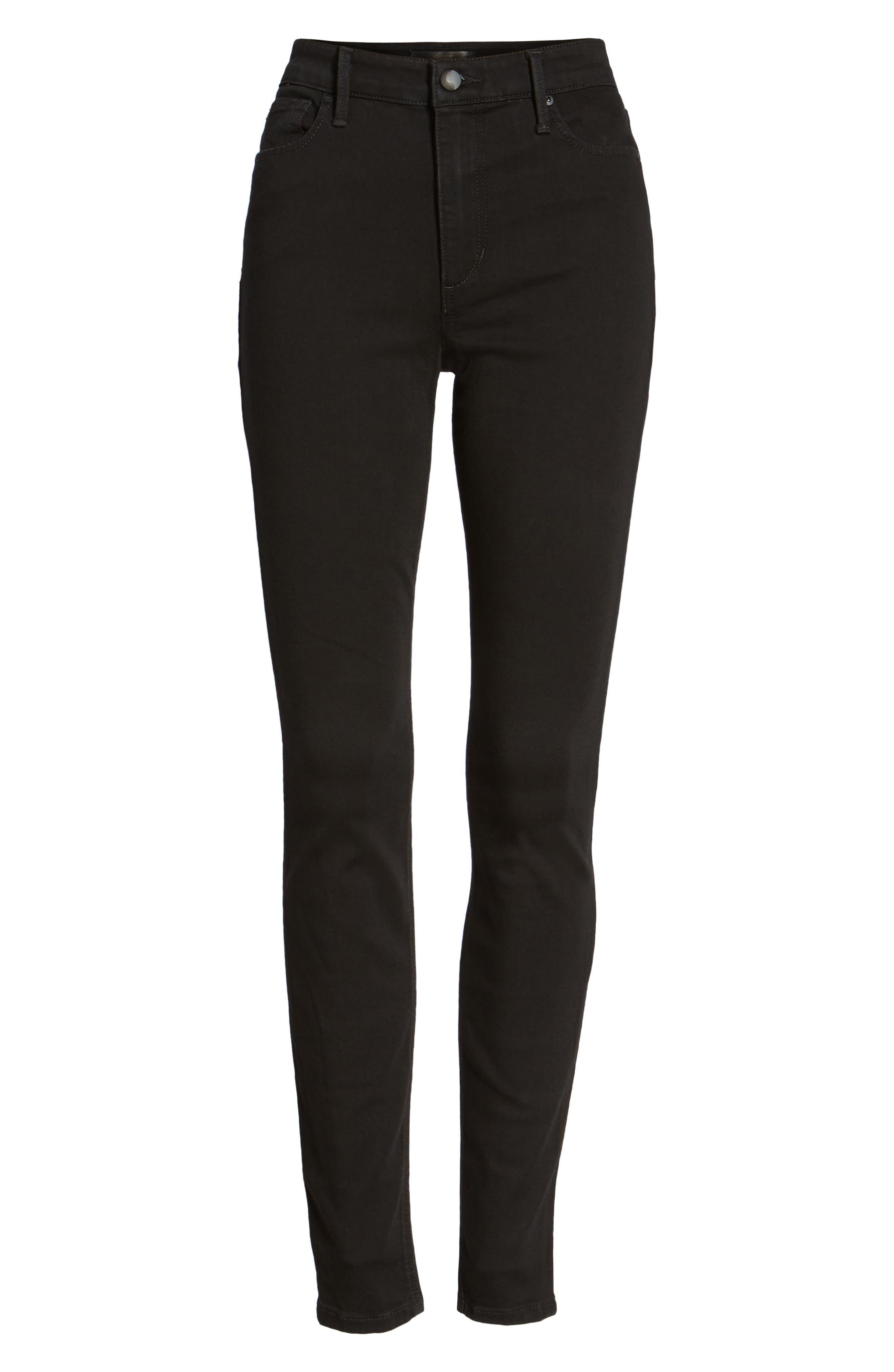 JOE'S 'Flawless - Charlie' Skinny Jeans, Main, color, REGAN