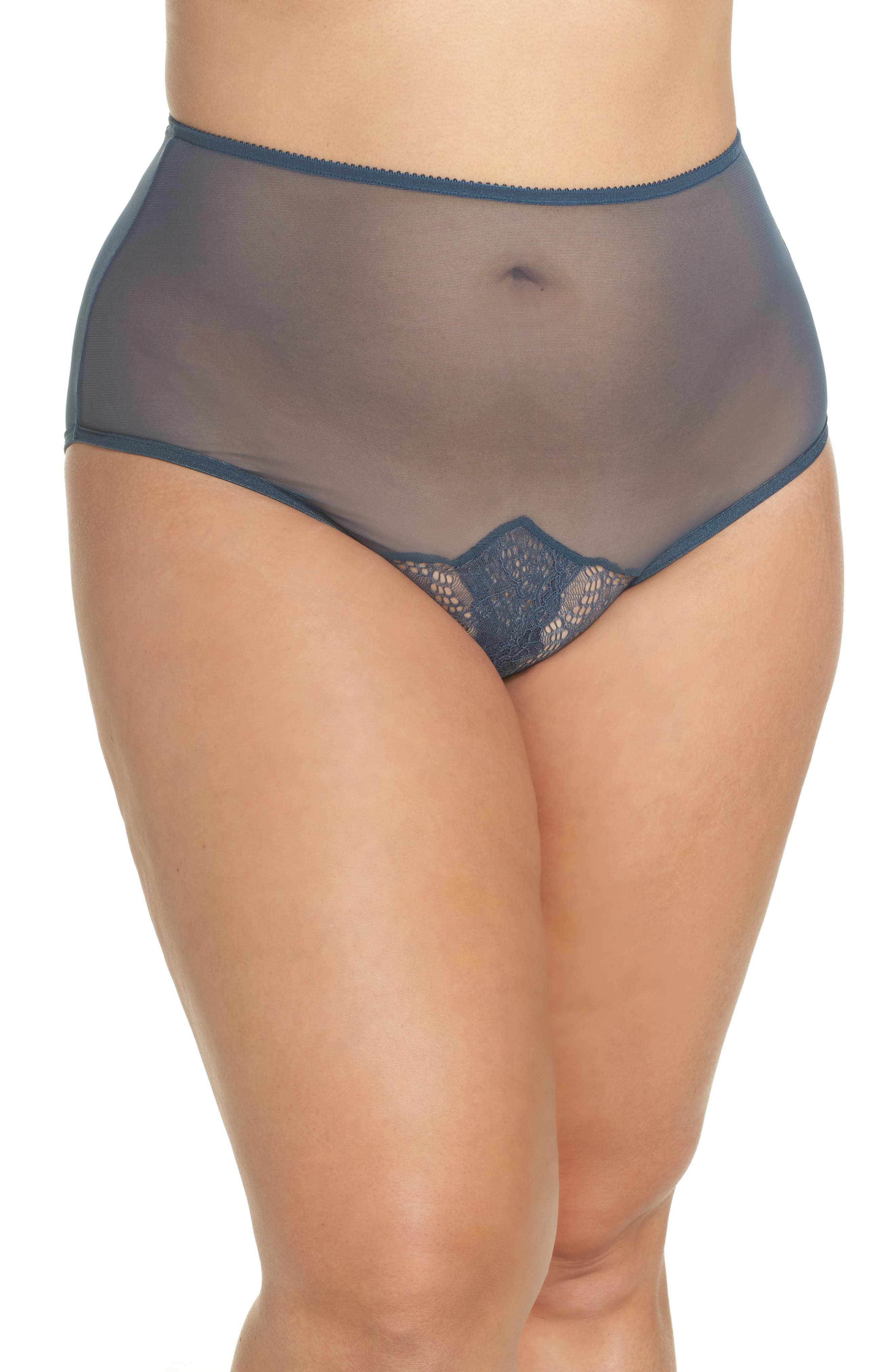Whisper Sweet Nothings Coucou Briefs,                             Main thumbnail 1, color,                             341