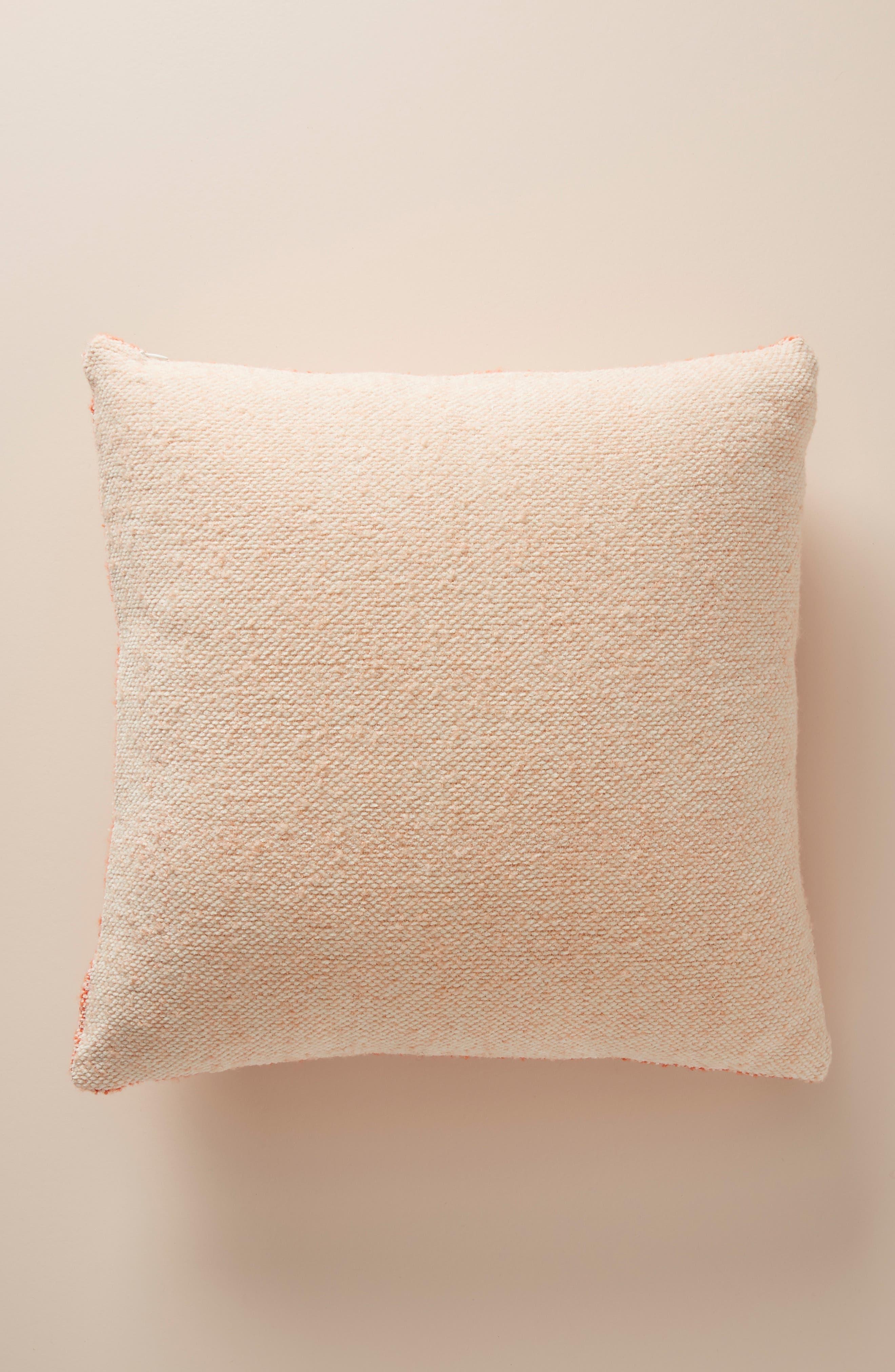 Suvarna Accent Pillow,                             Alternate thumbnail 2, color,                             APRICOT