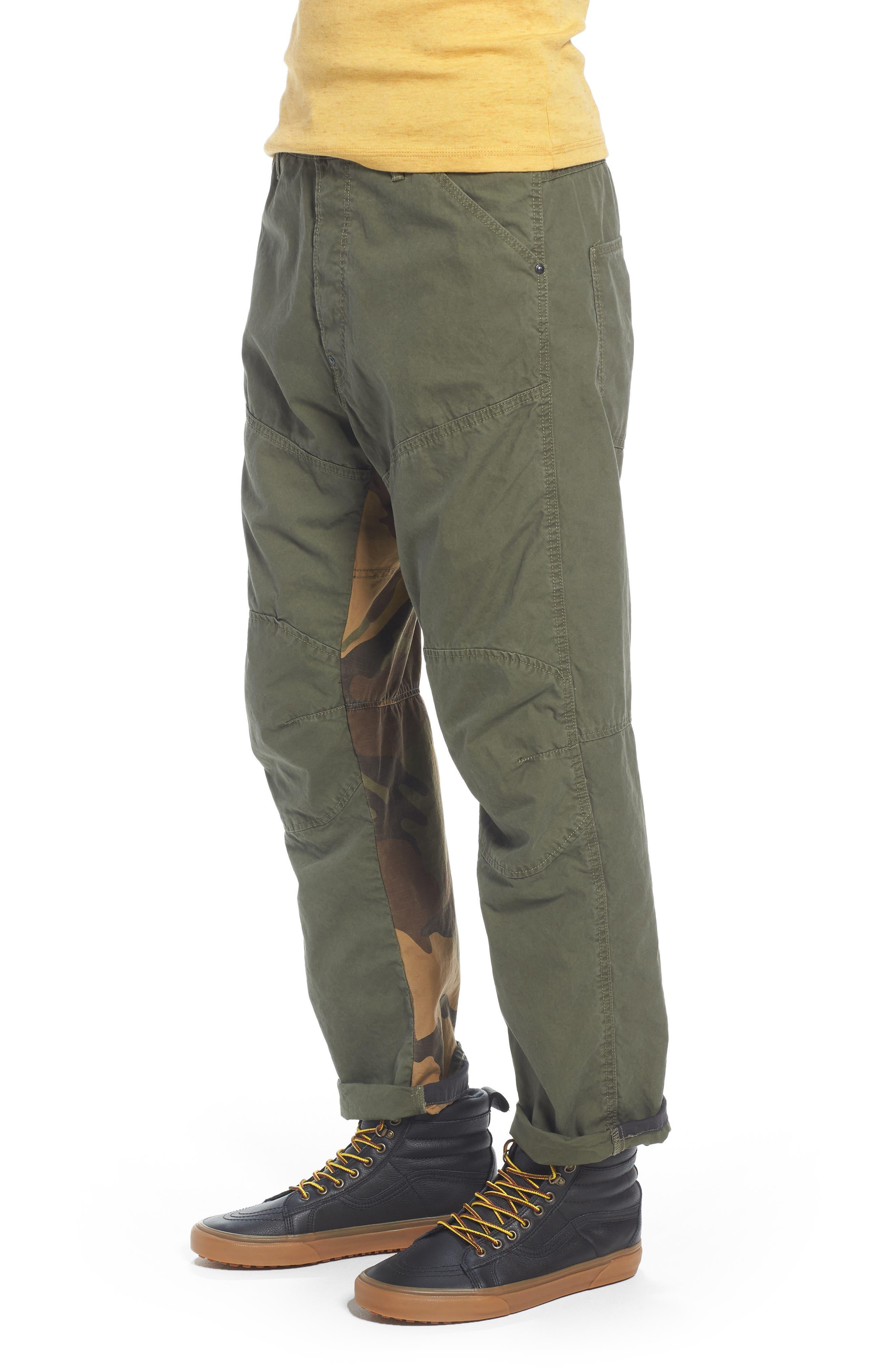 5620 SPM 3D Pants,                             Alternate thumbnail 3, color,                             300