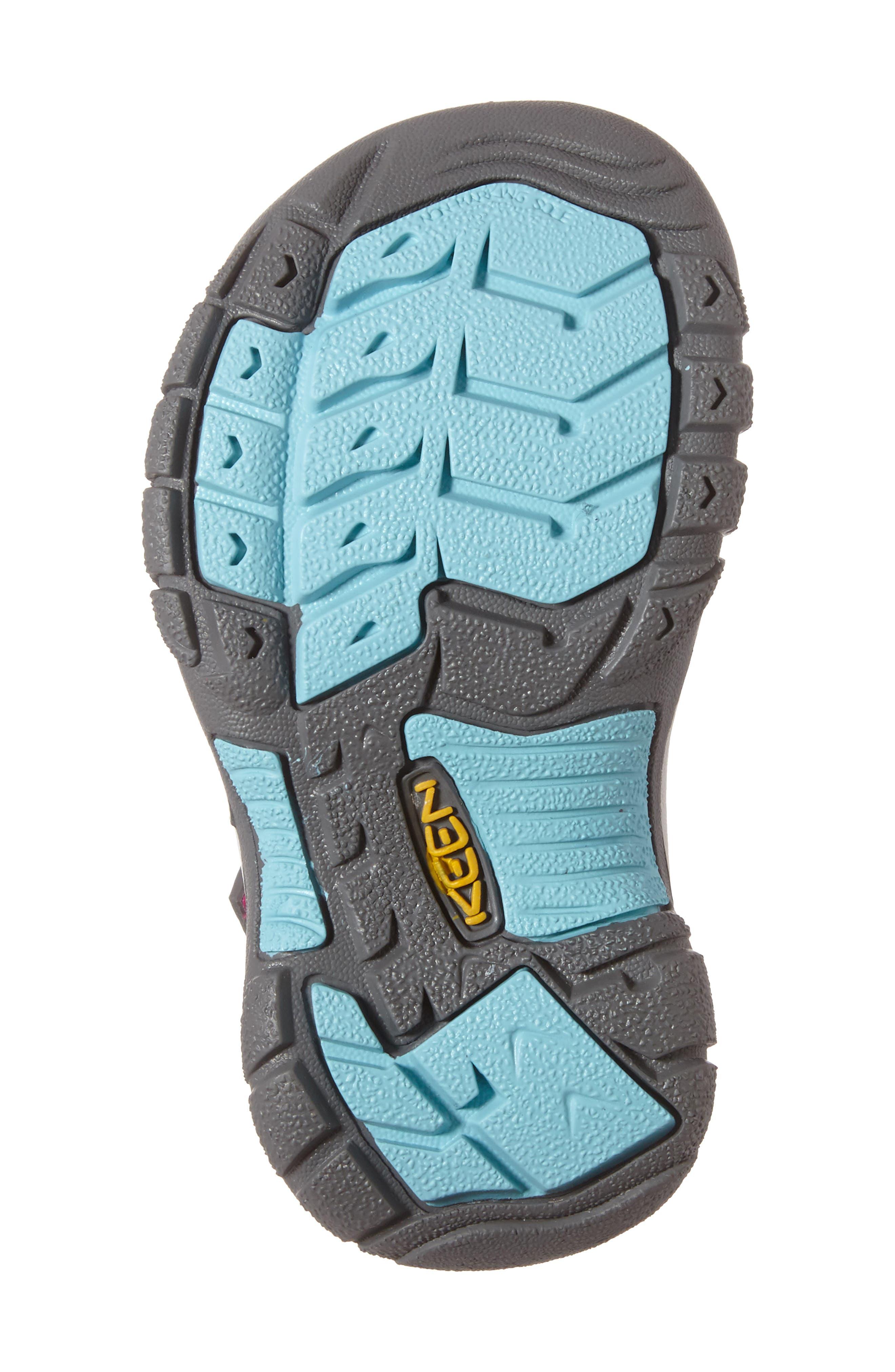 'Newport H2' Water Friendly Sandal,                             Alternate thumbnail 214, color,