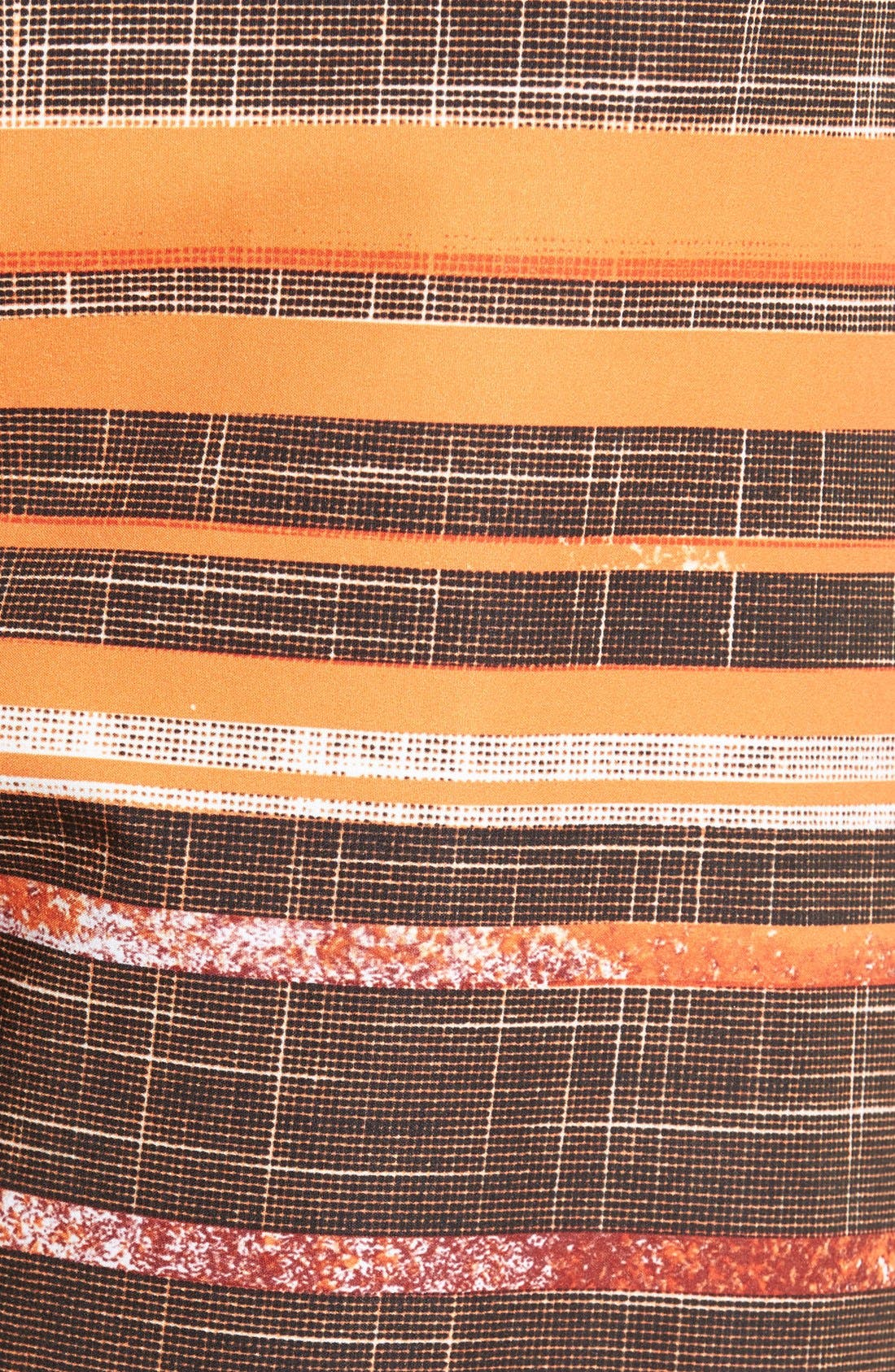 'Sediment' Stretch Board Shorts,                             Alternate thumbnail 33, color,