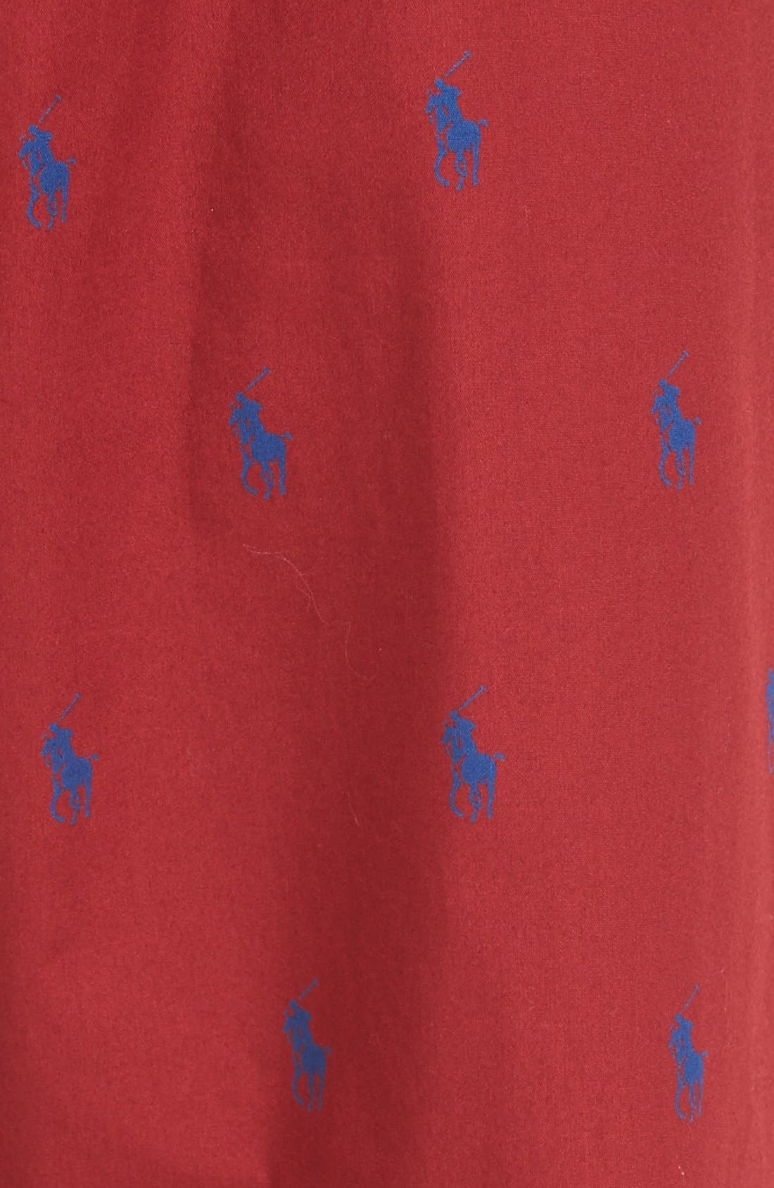 Cotton Lounge Pants,                             Alternate thumbnail 62, color,