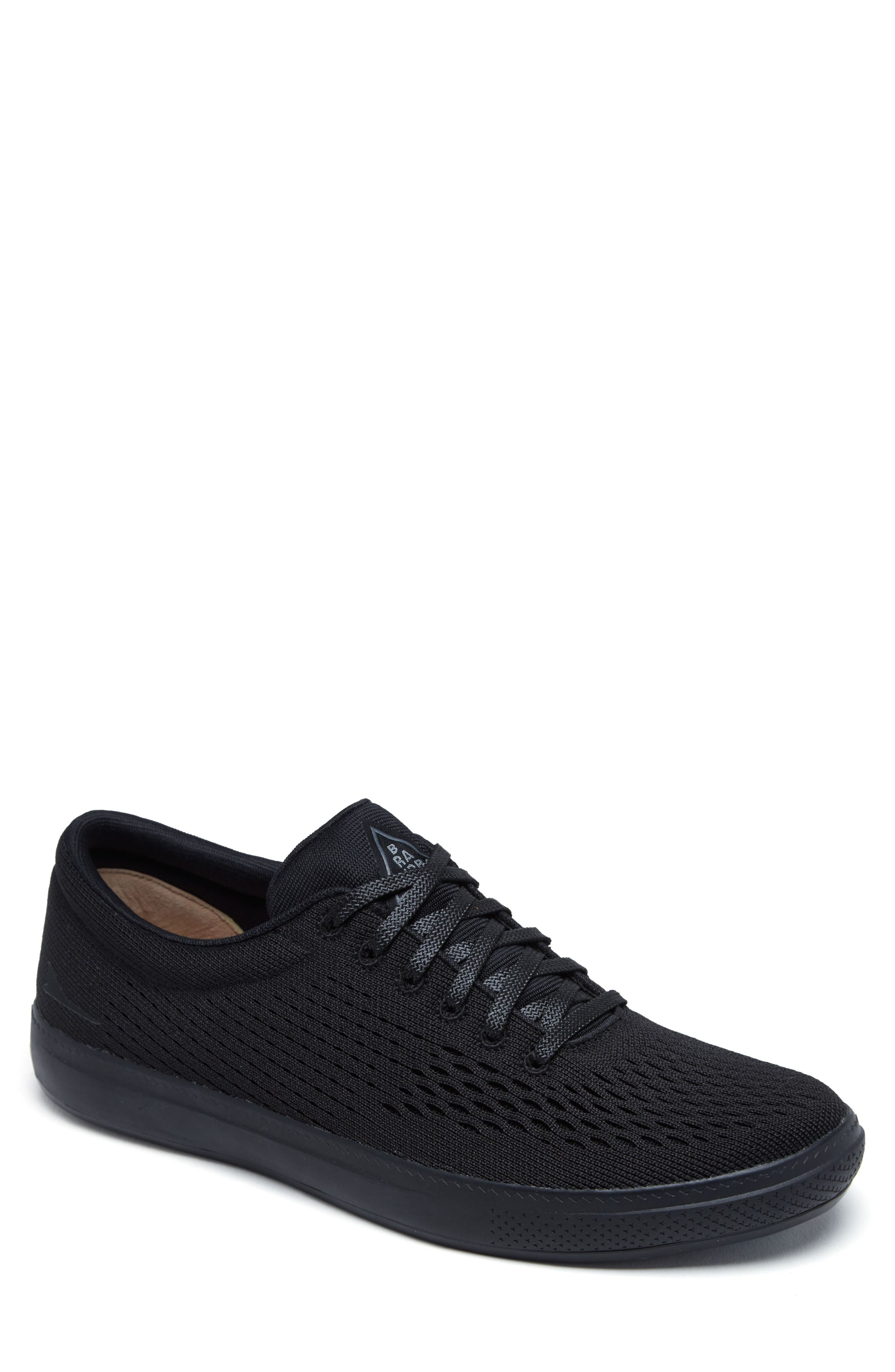 BRANDBLACK August II Sneaker, Main, color, 007