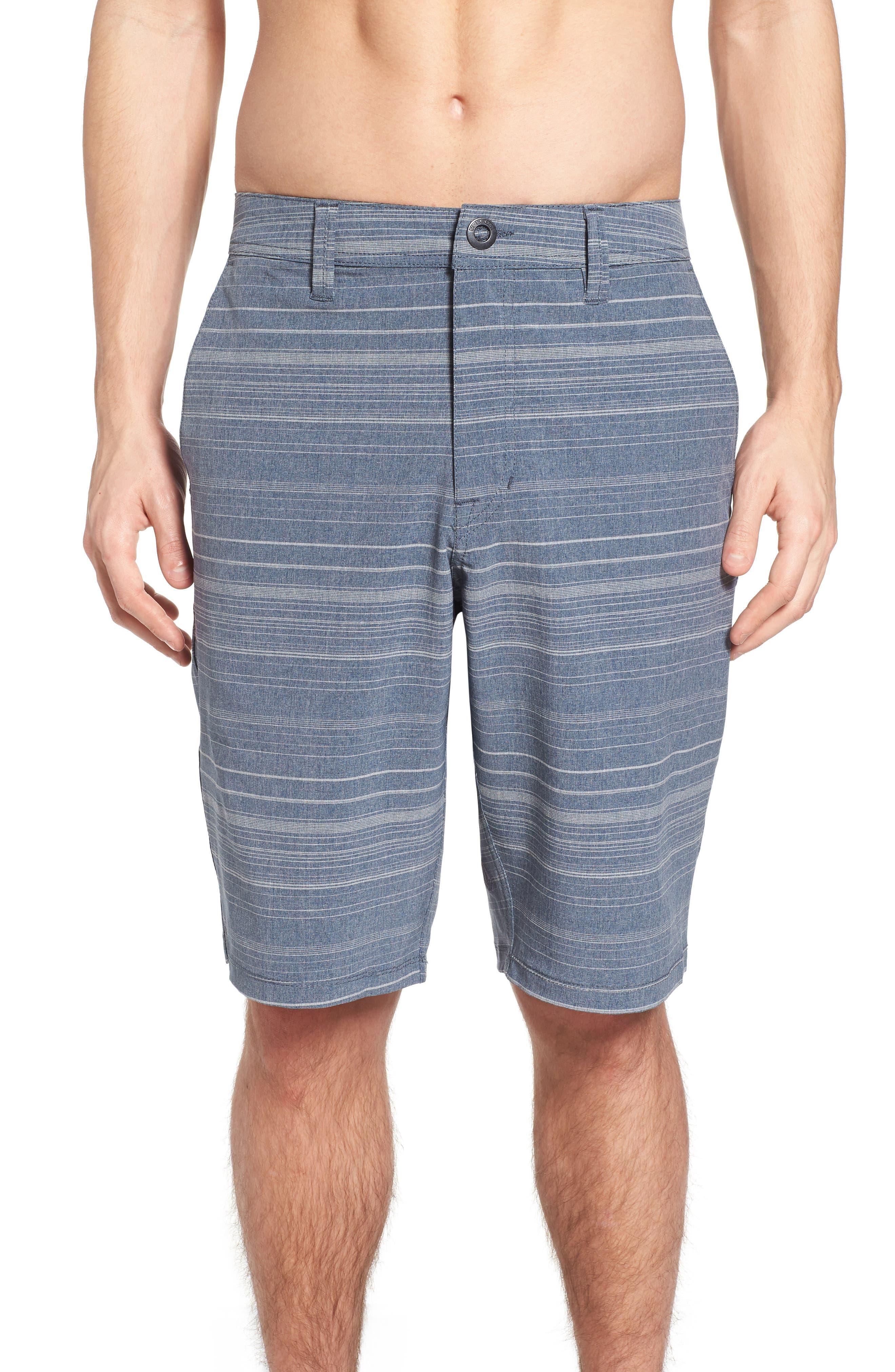 Surf N' Turf Mix Hybrid Shorts,                             Alternate thumbnail 22, color,